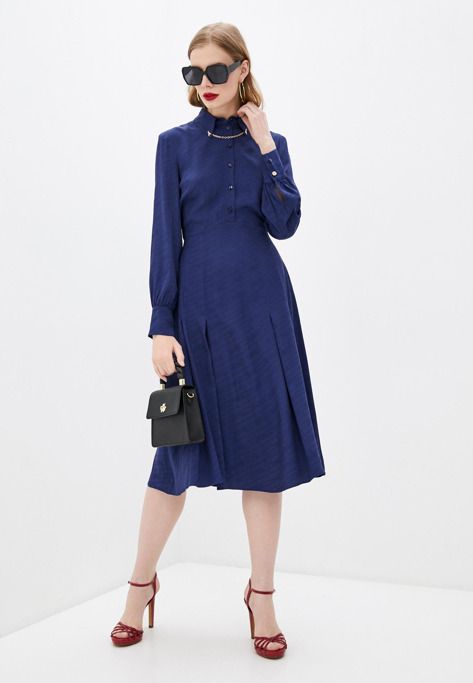 Повседневное платье Patrizia Pepe (Патриция Пепе) 8A0804 A8T6