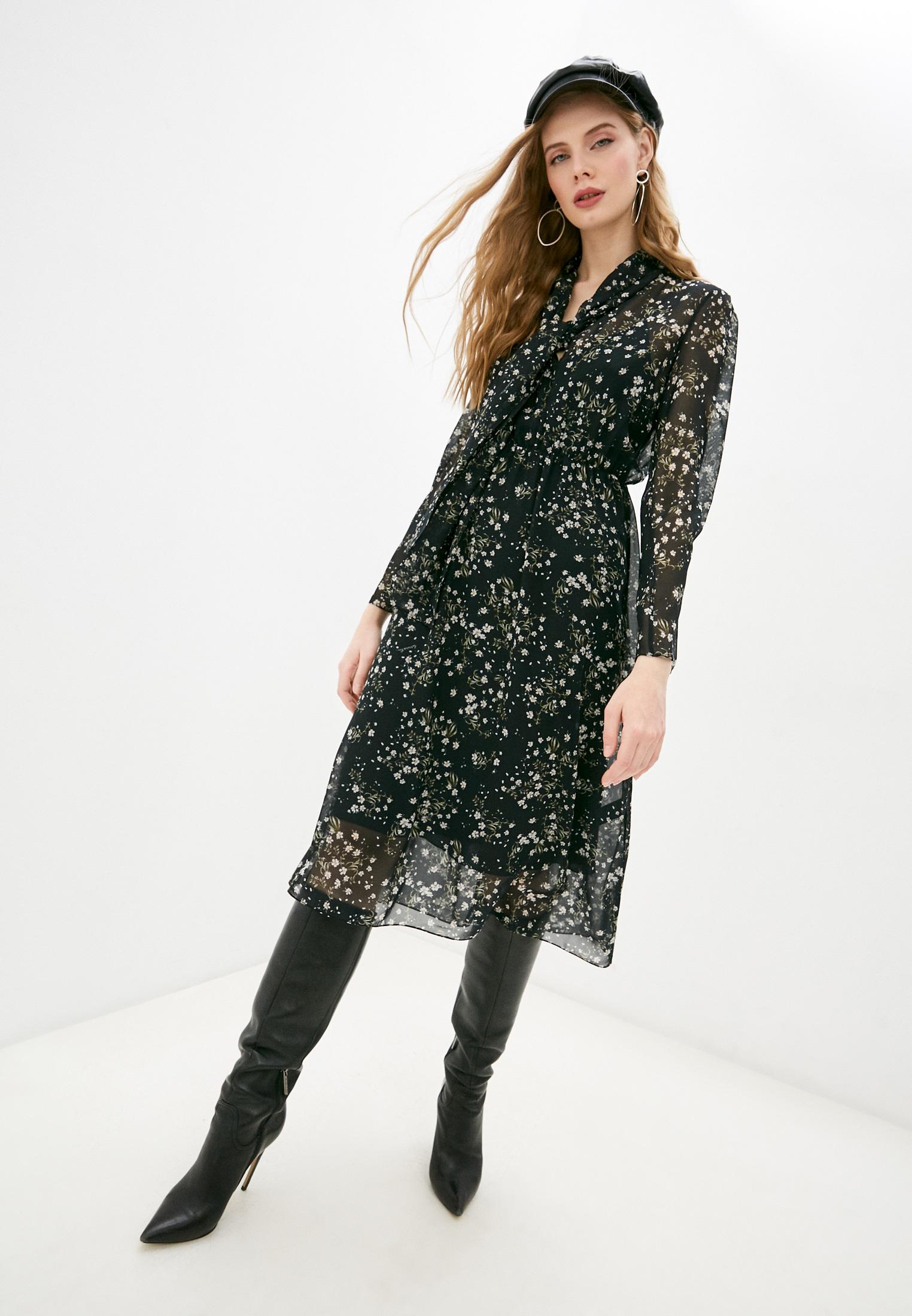 Повседневное платье Patrizia Pepe (Патриция Пепе) 8A0809 A8P7: изображение 1