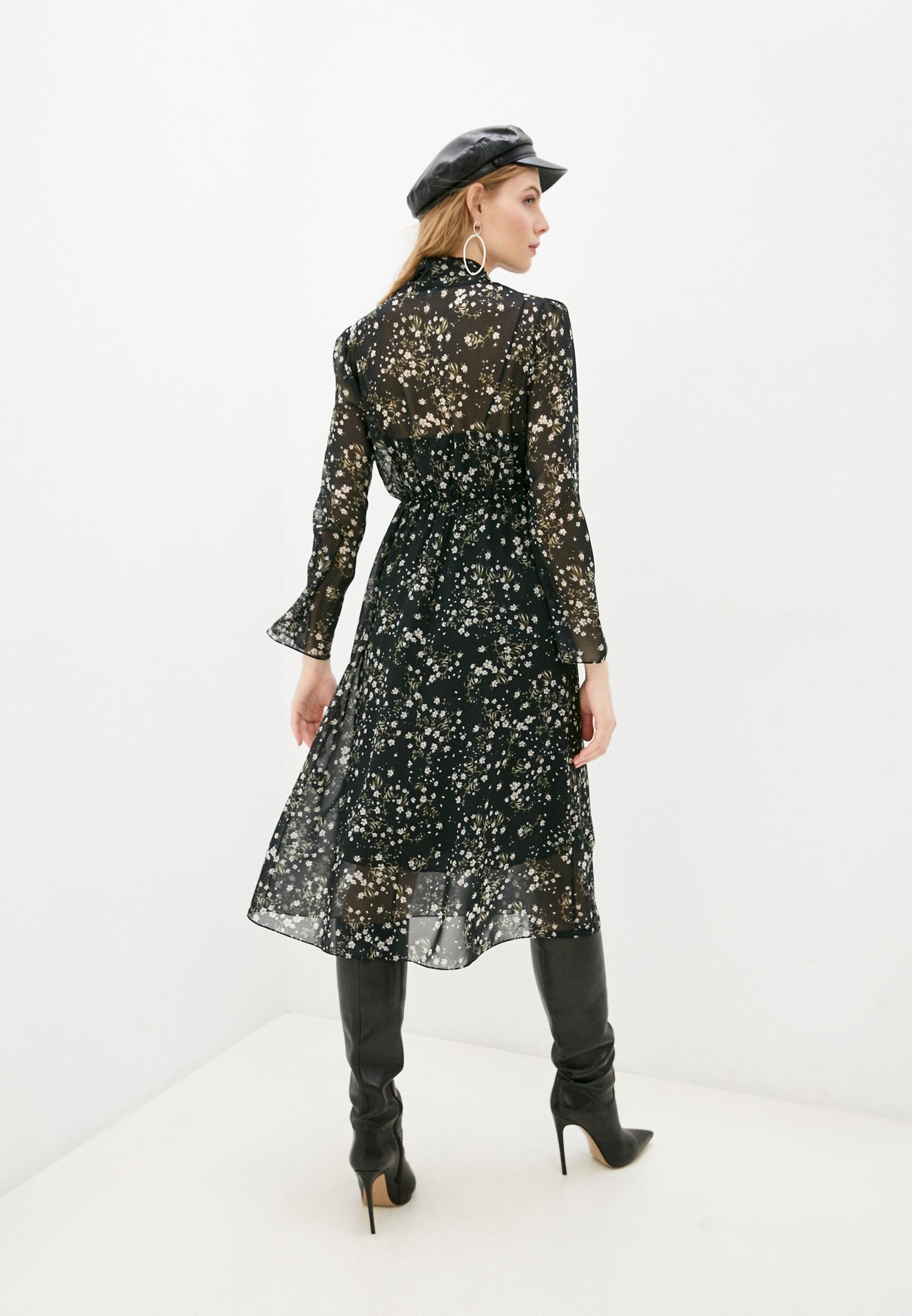 Повседневное платье Patrizia Pepe (Патриция Пепе) 8A0809 A8P7: изображение 4