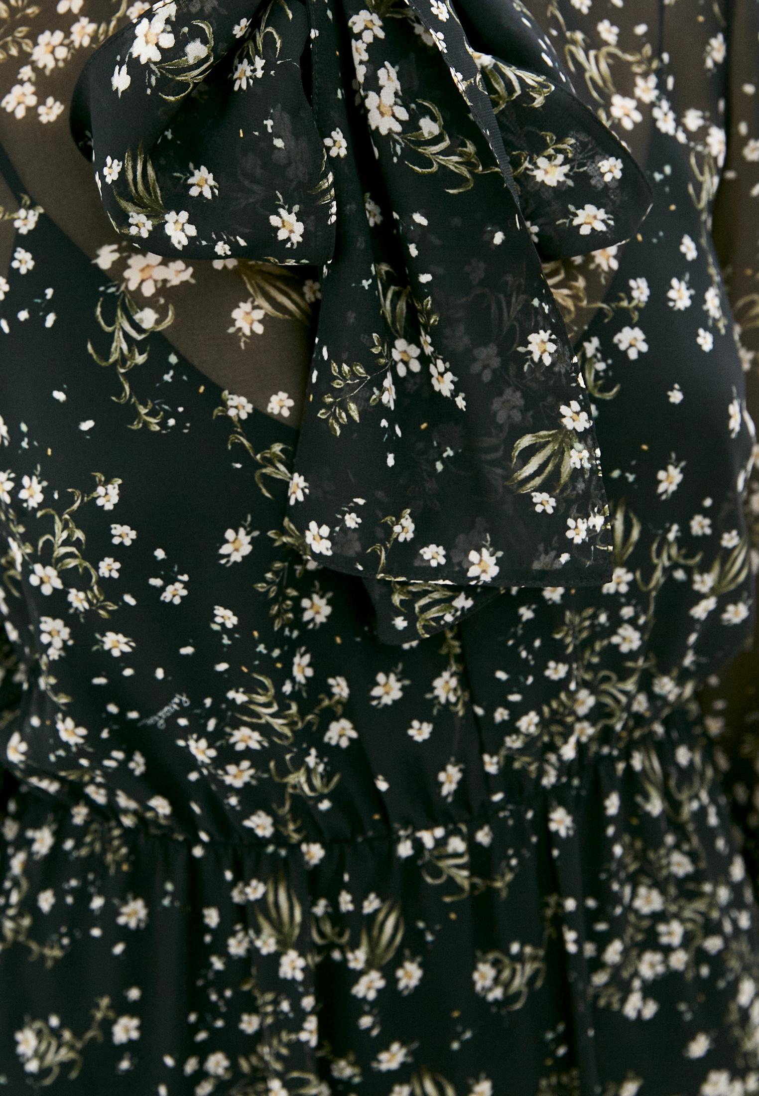 Повседневное платье Patrizia Pepe (Патриция Пепе) 8A0809 A8P7: изображение 5