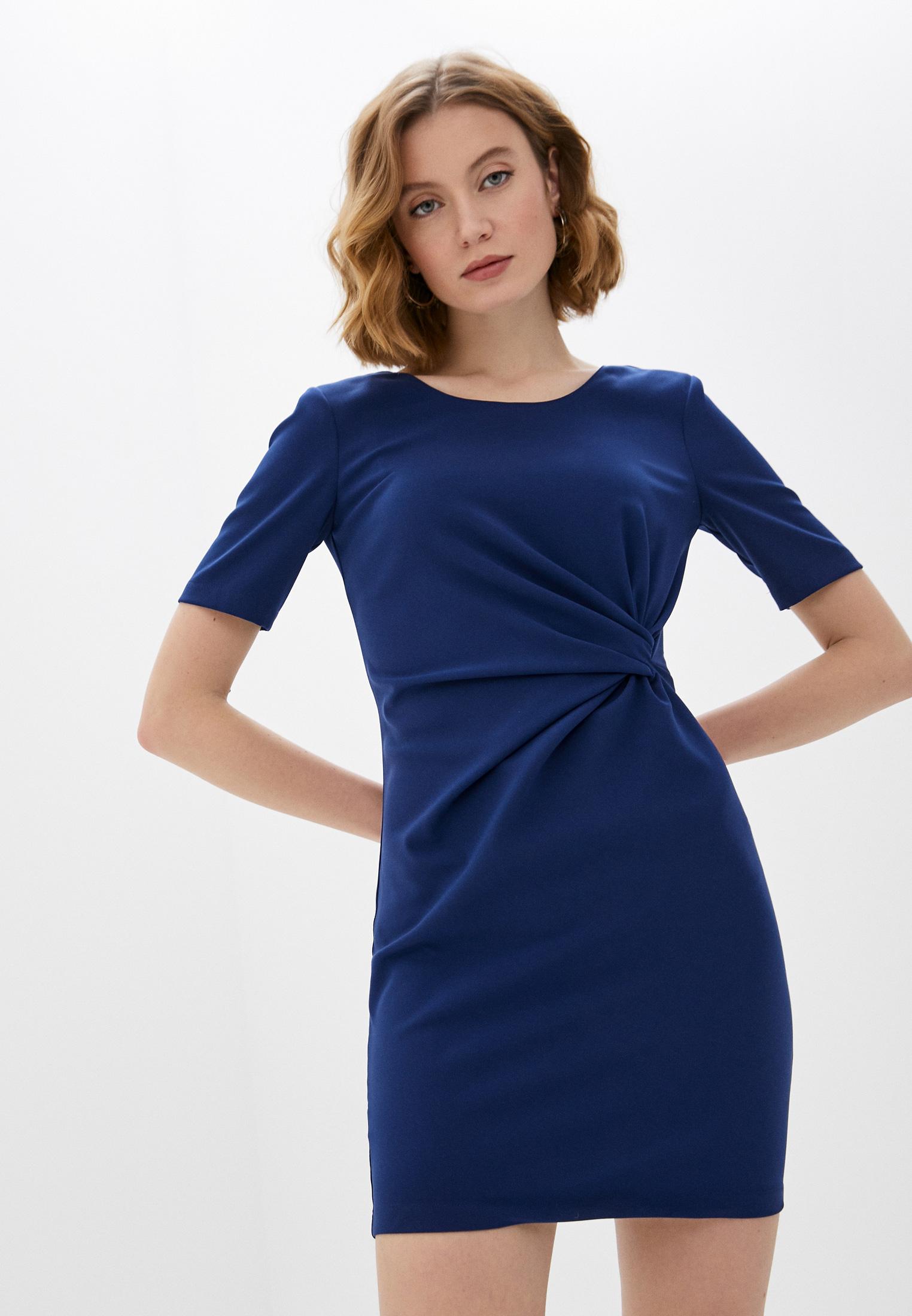Повседневное платье Patrizia Pepe (Патриция Пепе) 8A0851 A6F5