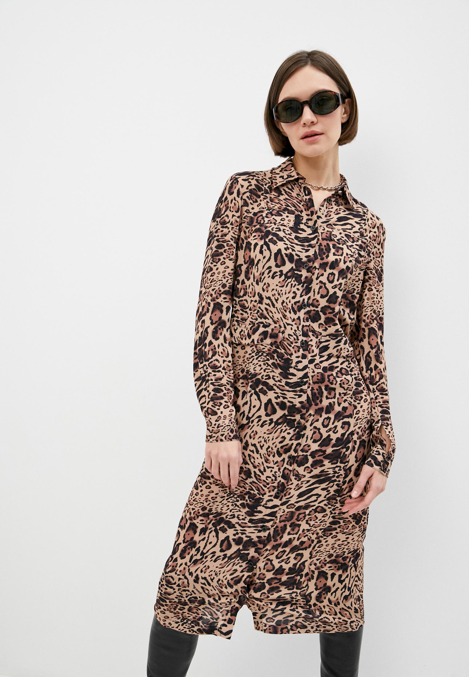 Платье Patrizia Pepe (Патриция Пепе) 8A0853 A8V2