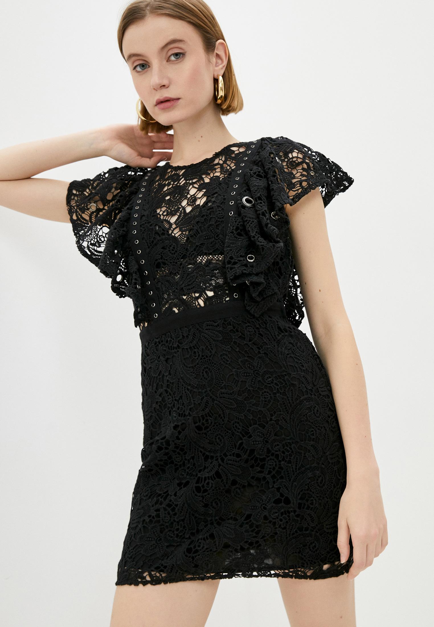 Вечернее / коктейльное платье Patrizia Pepe (Патриция Пепе) 2A2205 A9B4