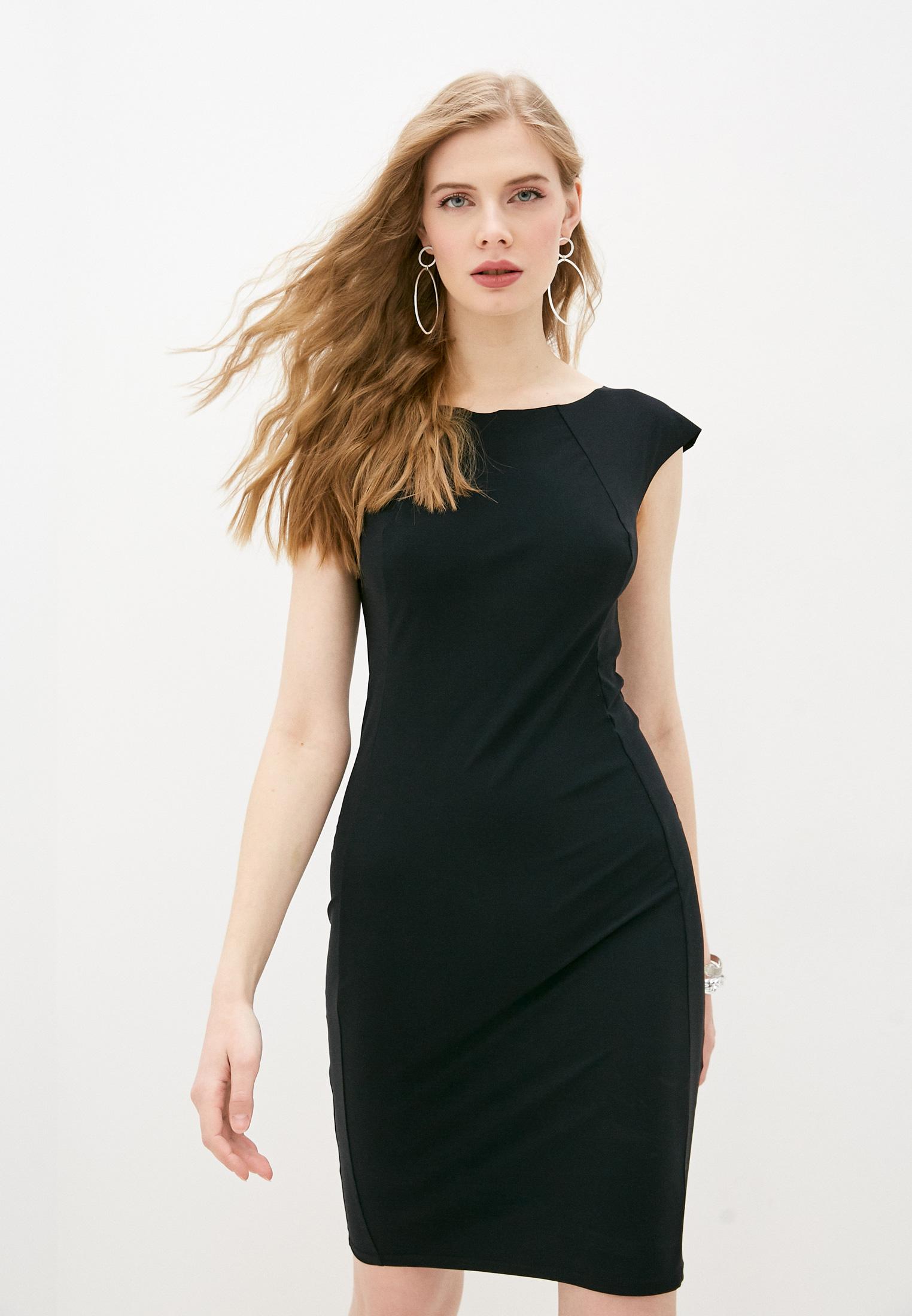 Платье Patrizia Pepe (Патриция Пепе) CA1703 AZ26