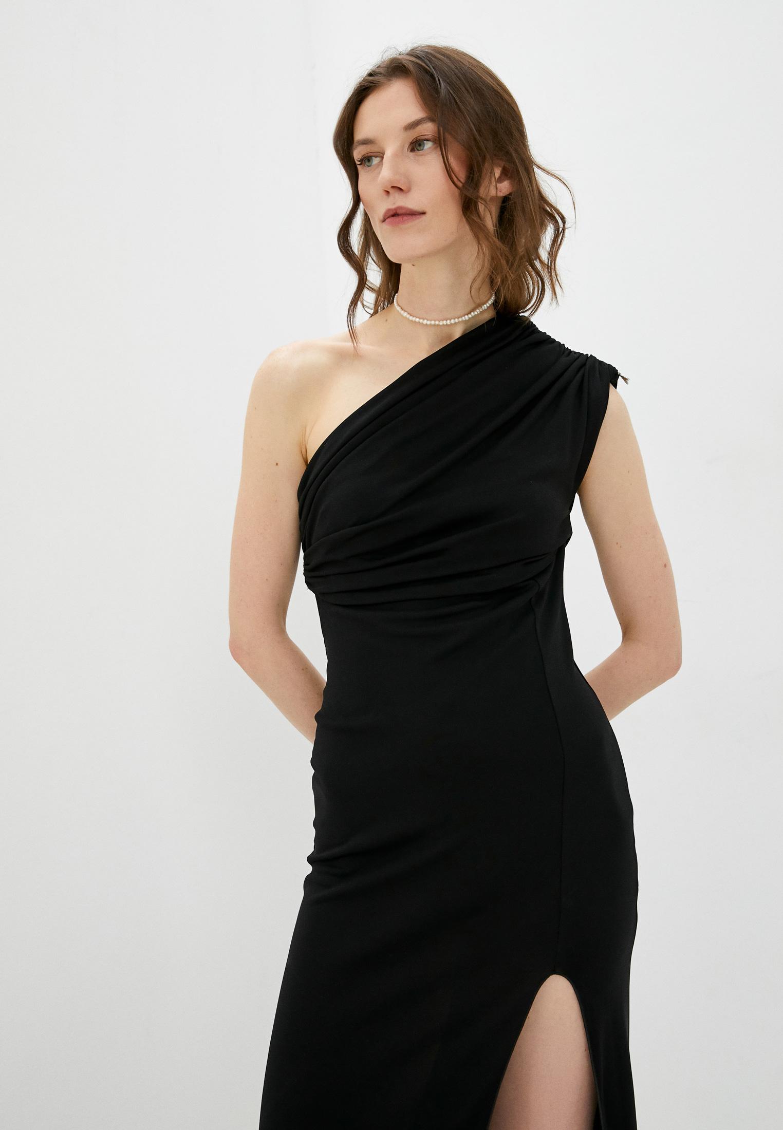 Вечернее / коктейльное платье Patrizia Pepe (Патриция Пепе) 2A2234 A9C1: изображение 3