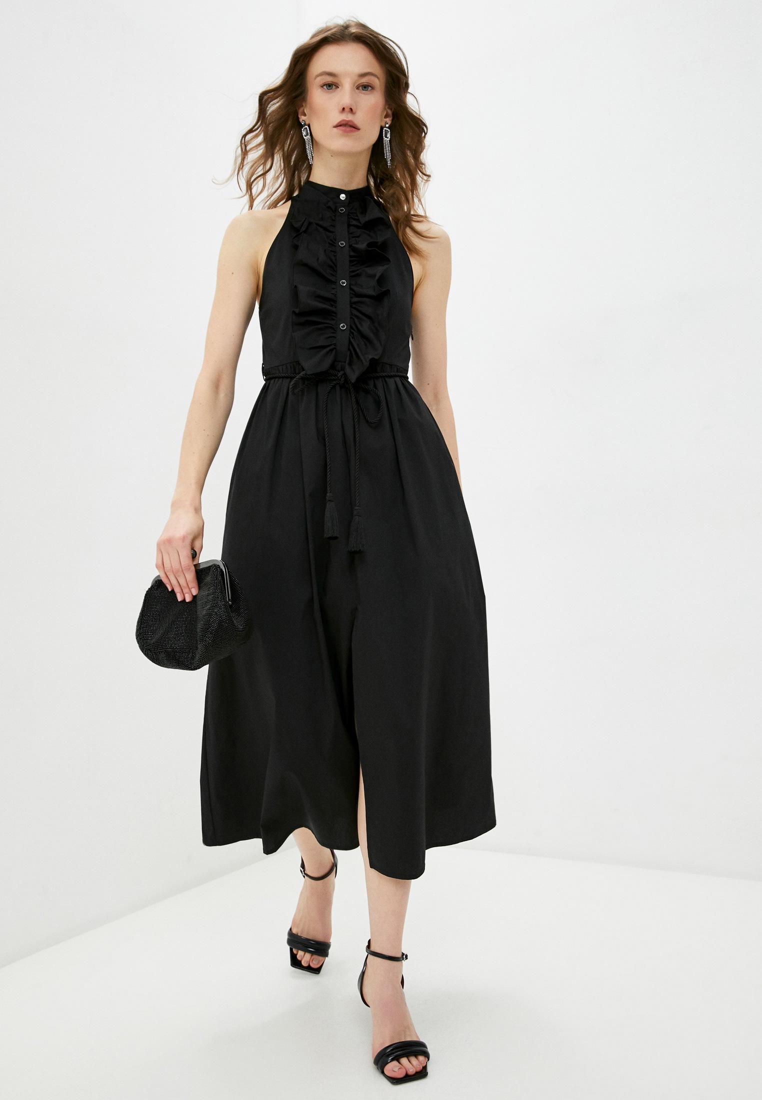 Повседневное платье Patrizia Pepe (Патриция Пепе) 2A2200 A23