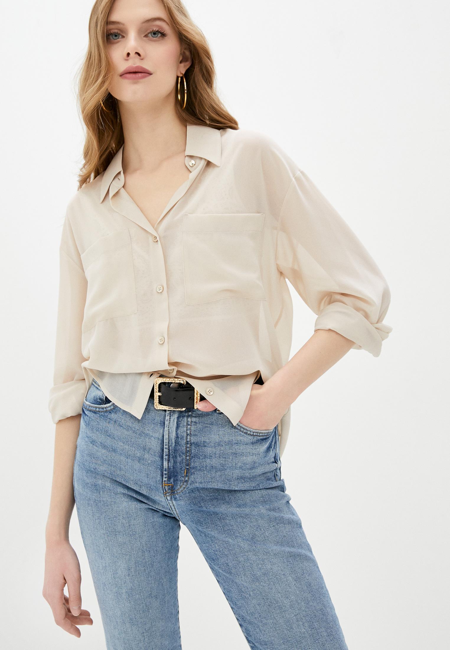 Блуза Patrizia Pepe (Патриция Пепе) 2C1250 A3ZQ: изображение 1