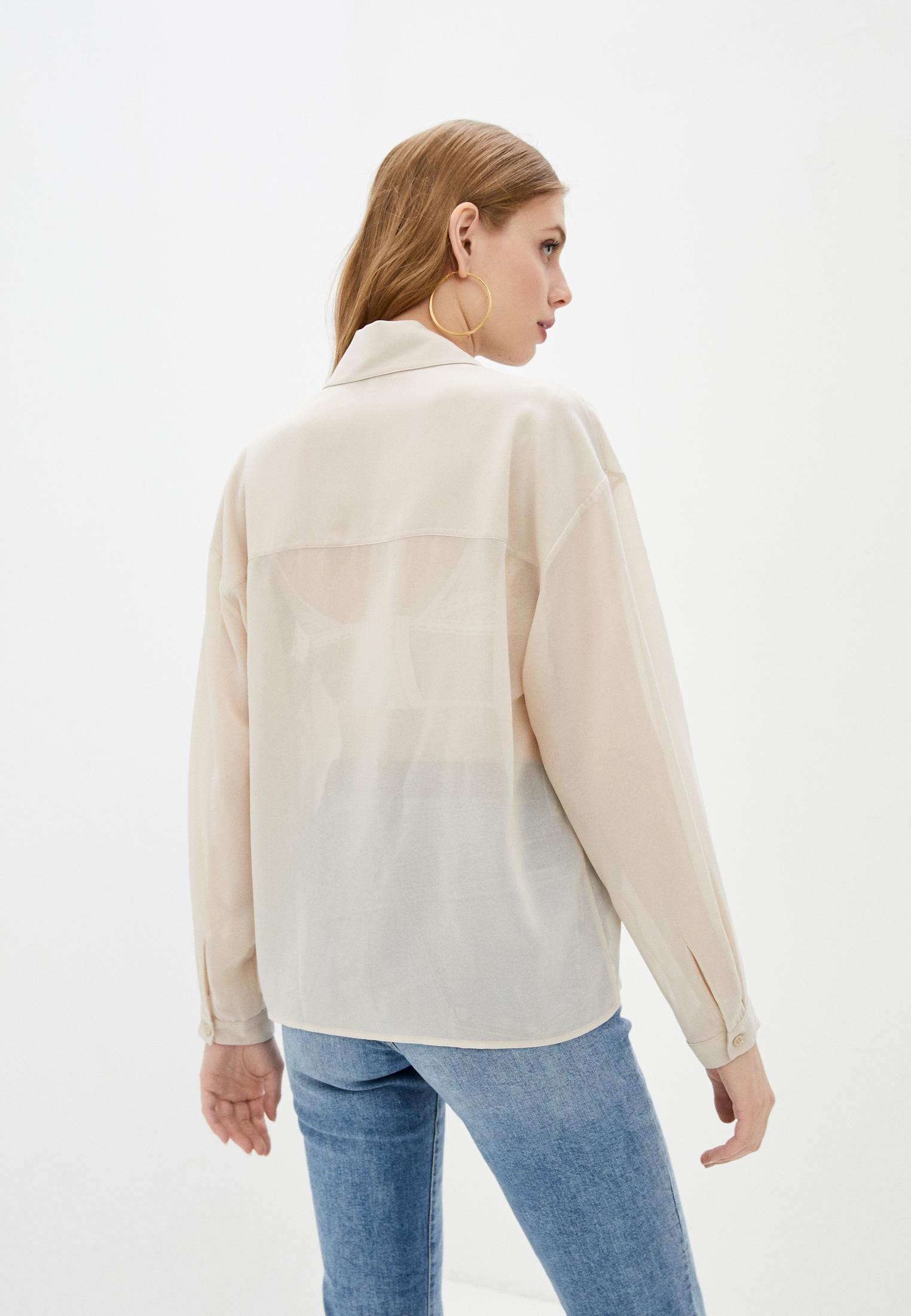 Блуза Patrizia Pepe (Патриция Пепе) 2C1250 A3ZQ: изображение 4