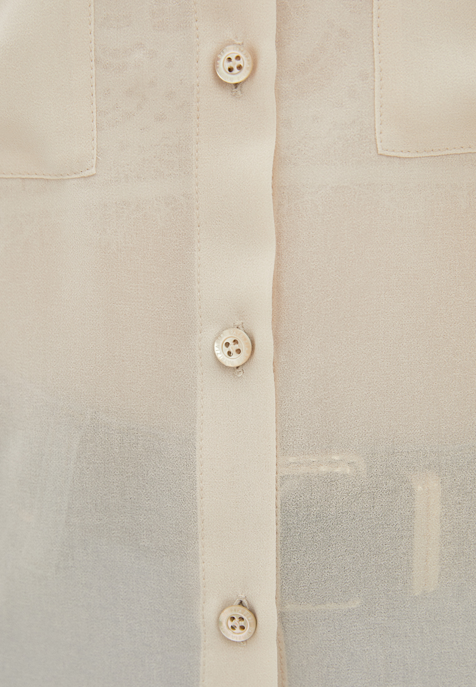 Блуза Patrizia Pepe (Патриция Пепе) 2C1250 A3ZQ: изображение 5