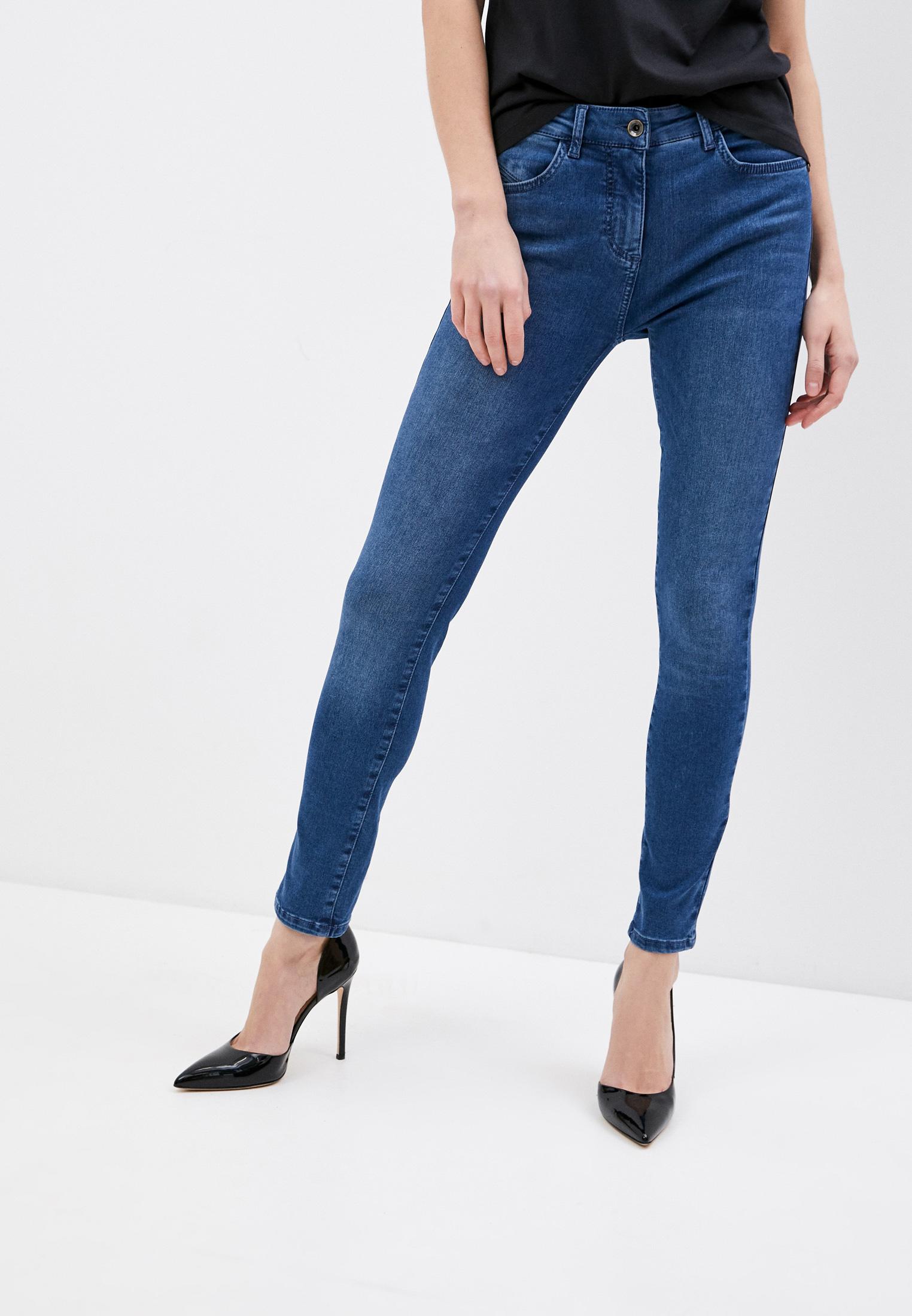 Зауженные джинсы Patrizia Pepe (Патриция Пепе) CJ0509 A1HIB