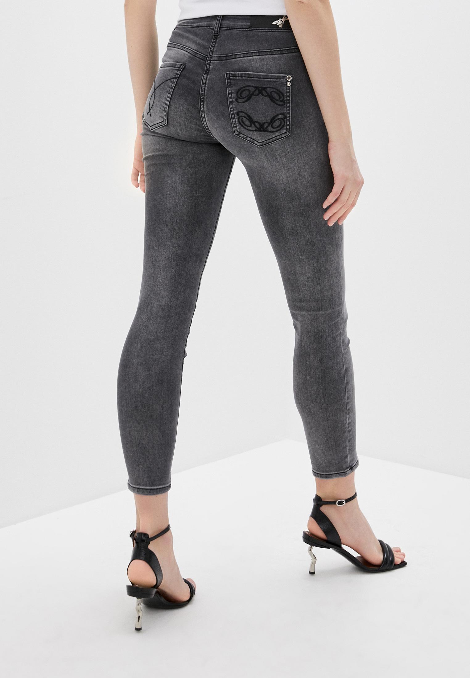 Зауженные джинсы Patrizia Pepe (Патриция Пепе) CJ0509 A1HIN: изображение 4
