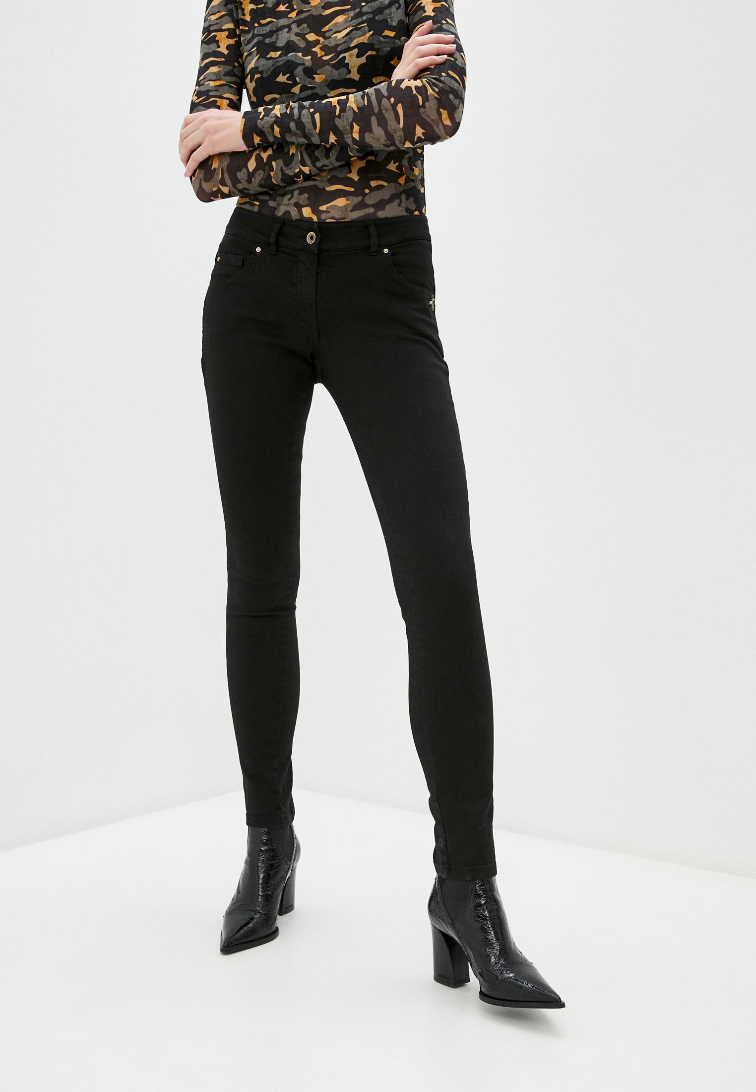 Зауженные джинсы Patrizia Pepe (Патриция Пепе) 8P0336 A8S1: изображение 1