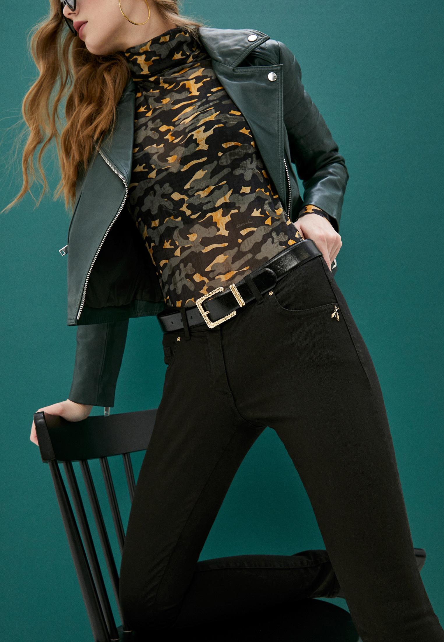Зауженные джинсы Patrizia Pepe (Патриция Пепе) 8P0336 A8S1: изображение 2