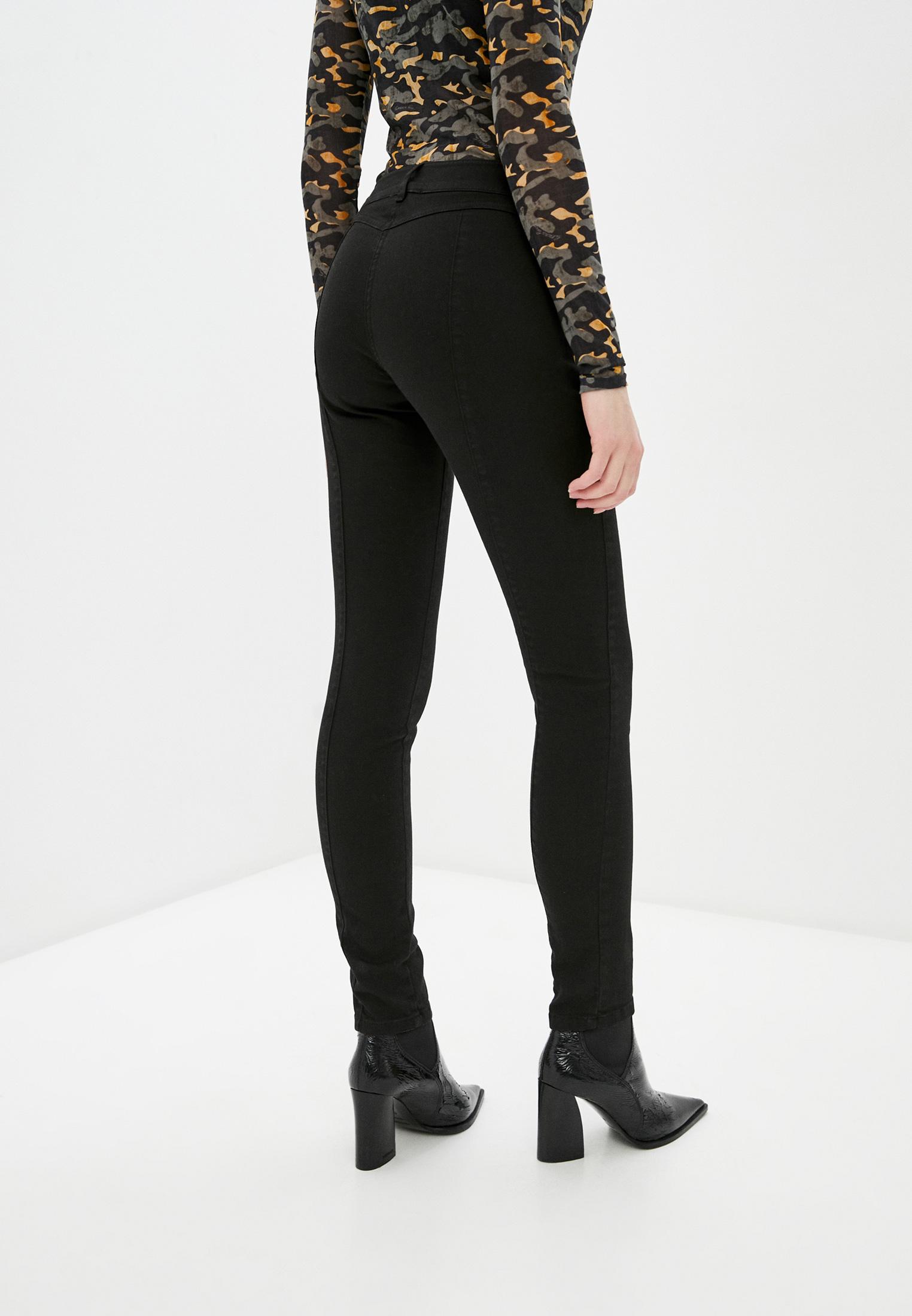 Зауженные джинсы Patrizia Pepe (Патриция Пепе) 8P0336 A8S1: изображение 4