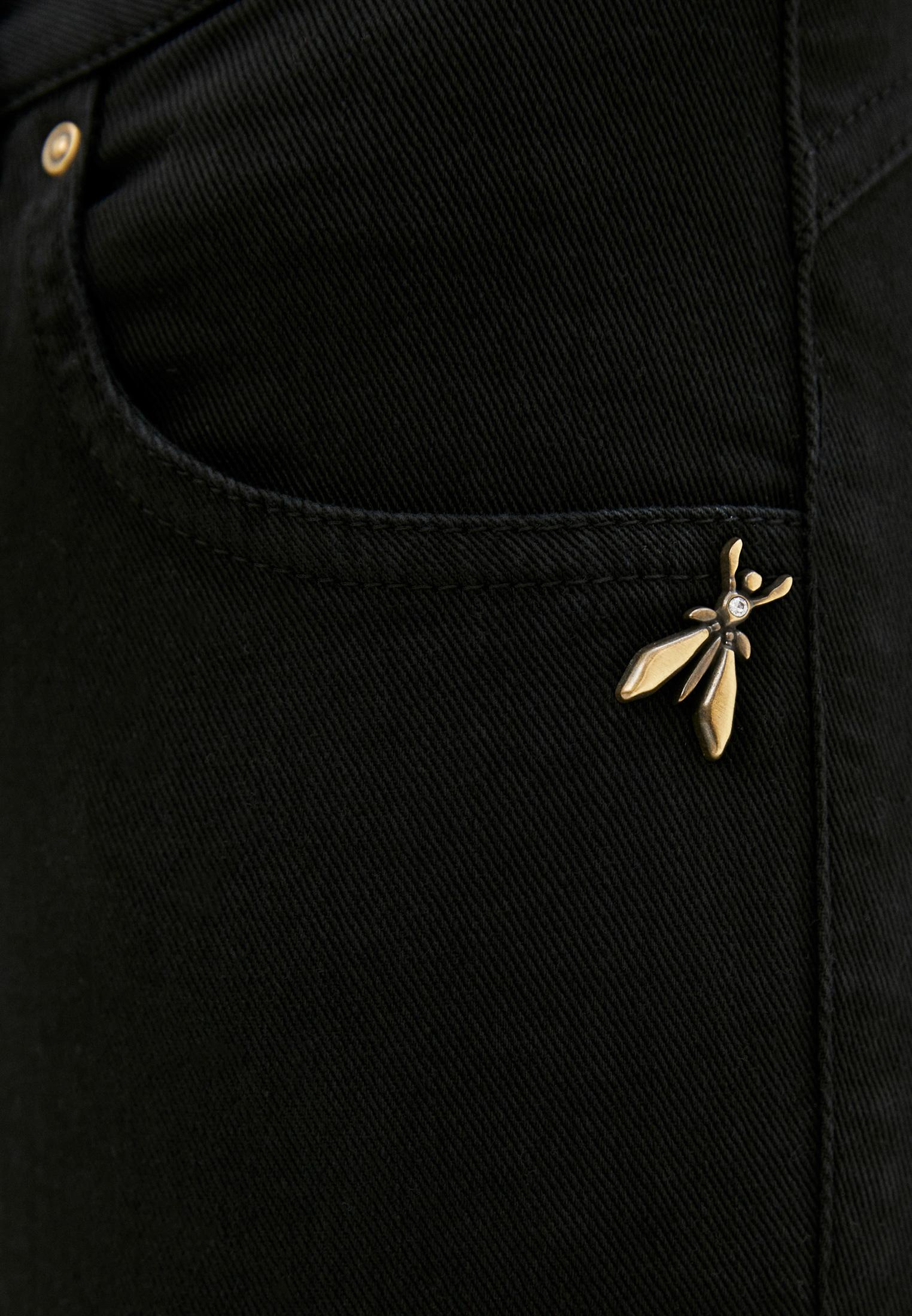 Зауженные джинсы Patrizia Pepe (Патриция Пепе) 8P0336 A8S1: изображение 5