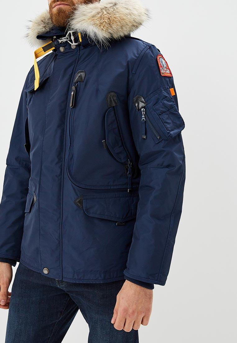 Утепленная куртка Parajumpers ma03