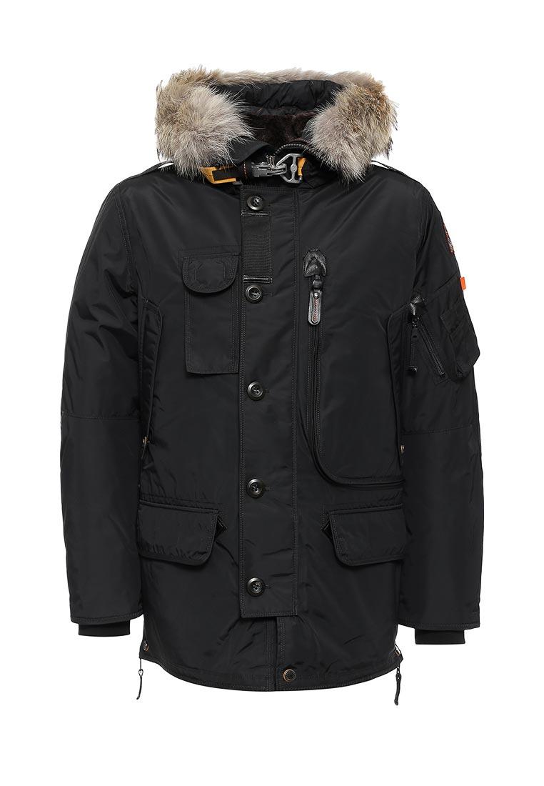 Утепленная куртка Parajumpers MA02