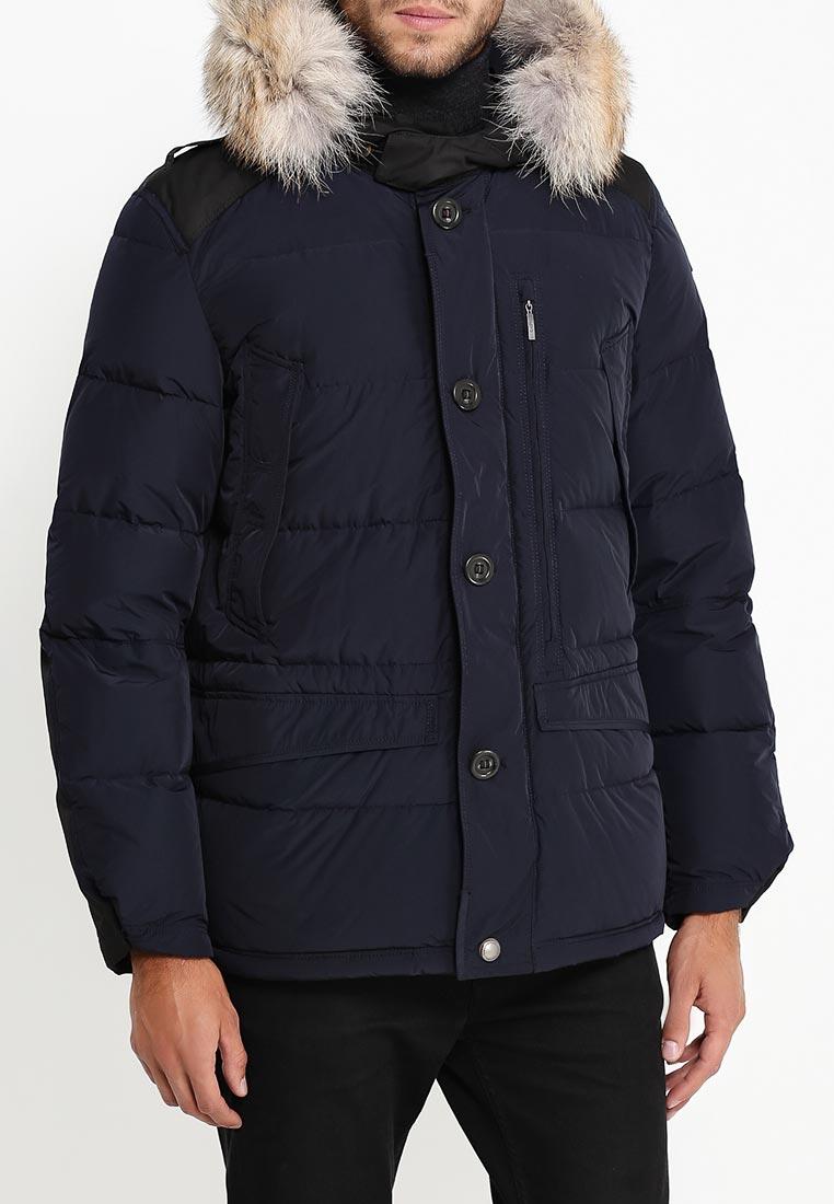 Утепленная куртка Parajumpers HF02