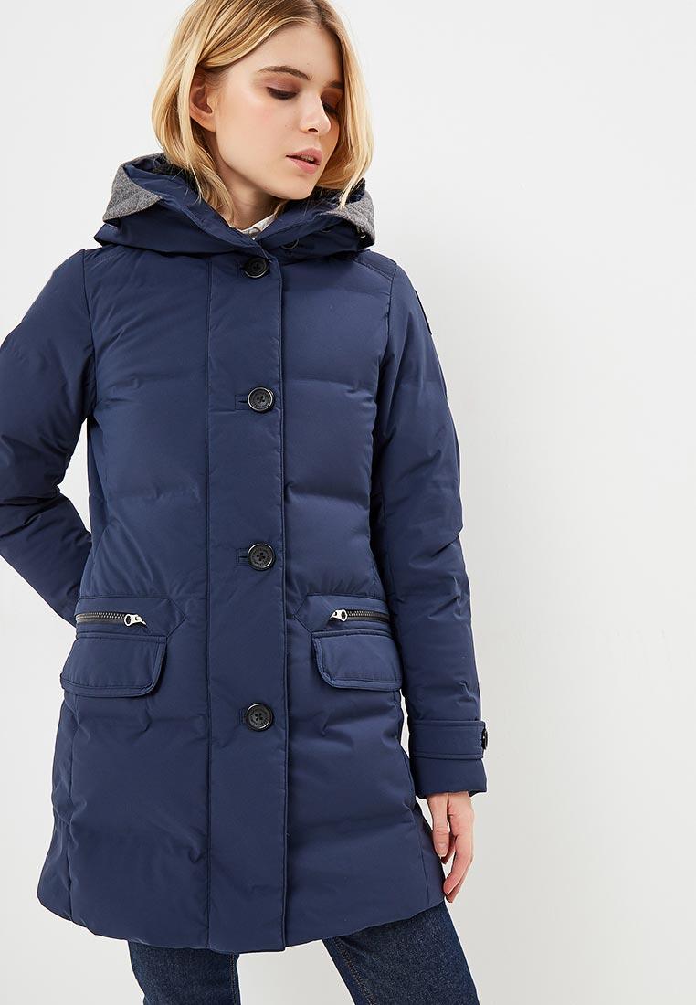 Утепленная куртка Parajumpers KG42
