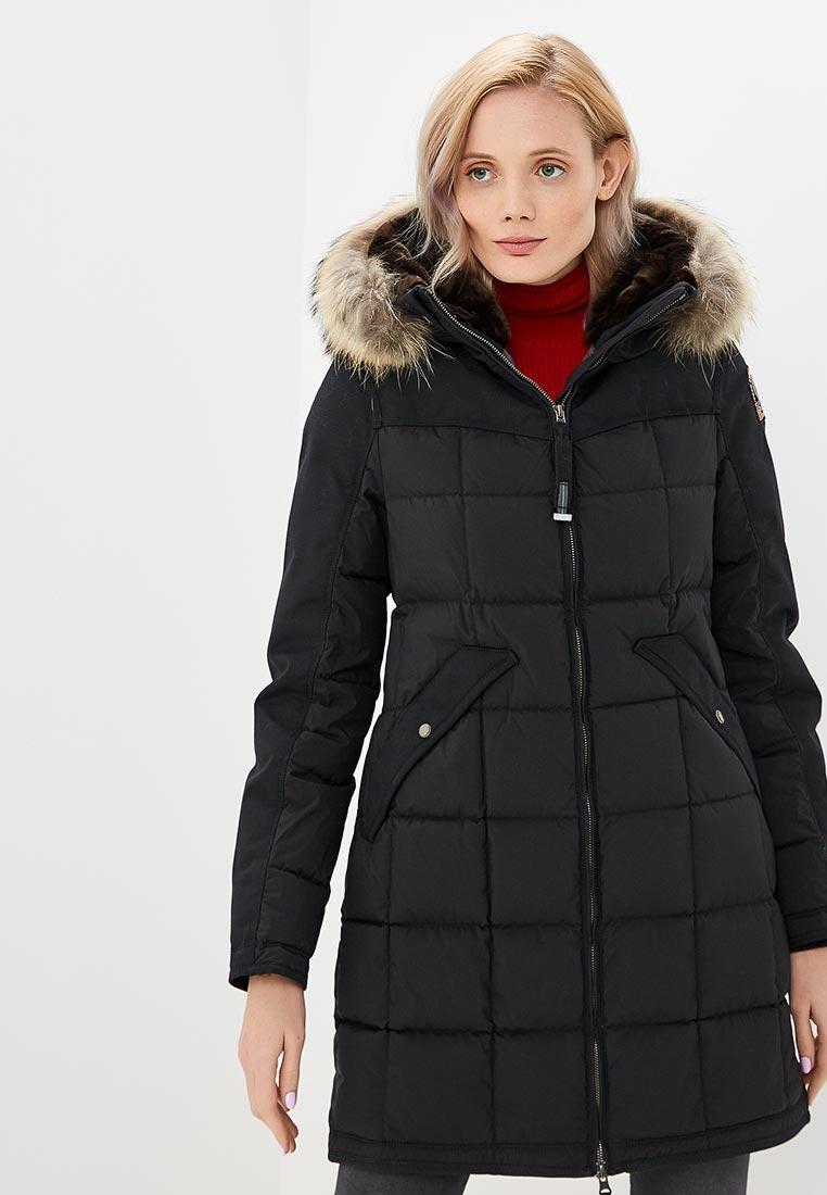 Утепленная куртка Parajumpers LC33