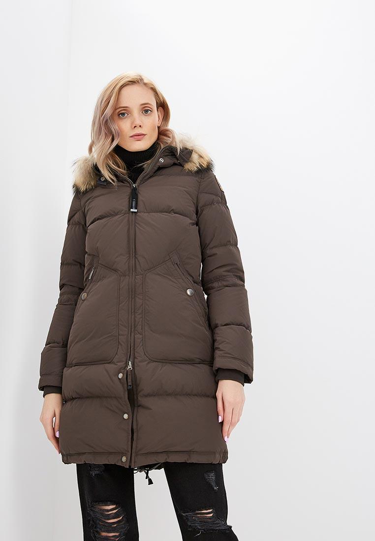 Утепленная куртка Parajumpers HF33