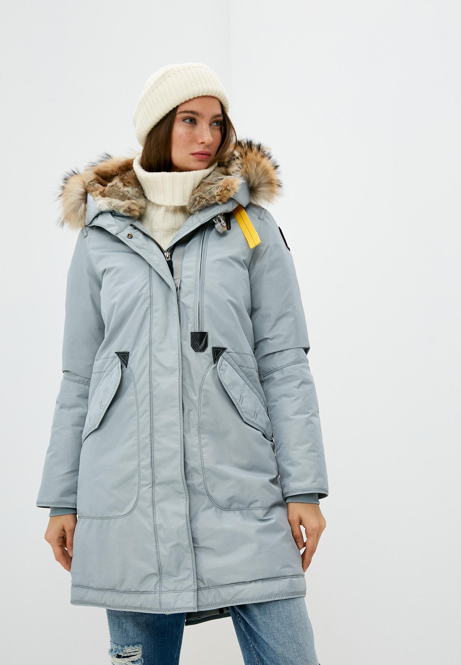 Утепленная куртка Parajumpers 20WM-PWJCKMA37