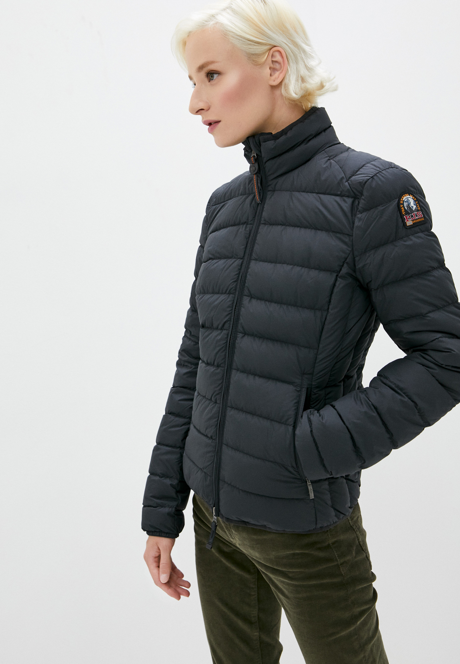Пуховик Parajumpers 20WM-PWJCKSL33
