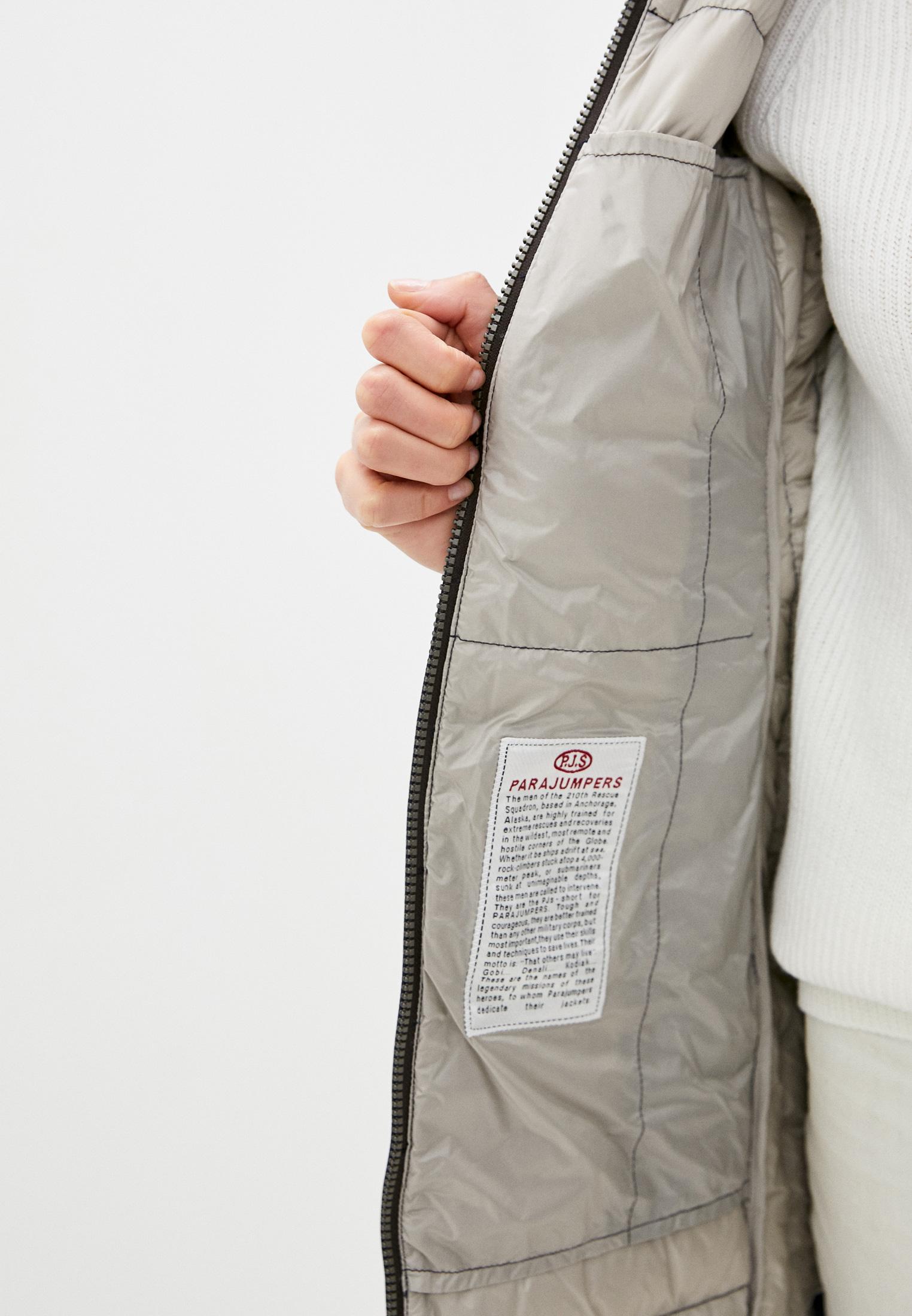 Утепленная куртка Parajumpers 20WM-PWJCKSL34: изображение 6