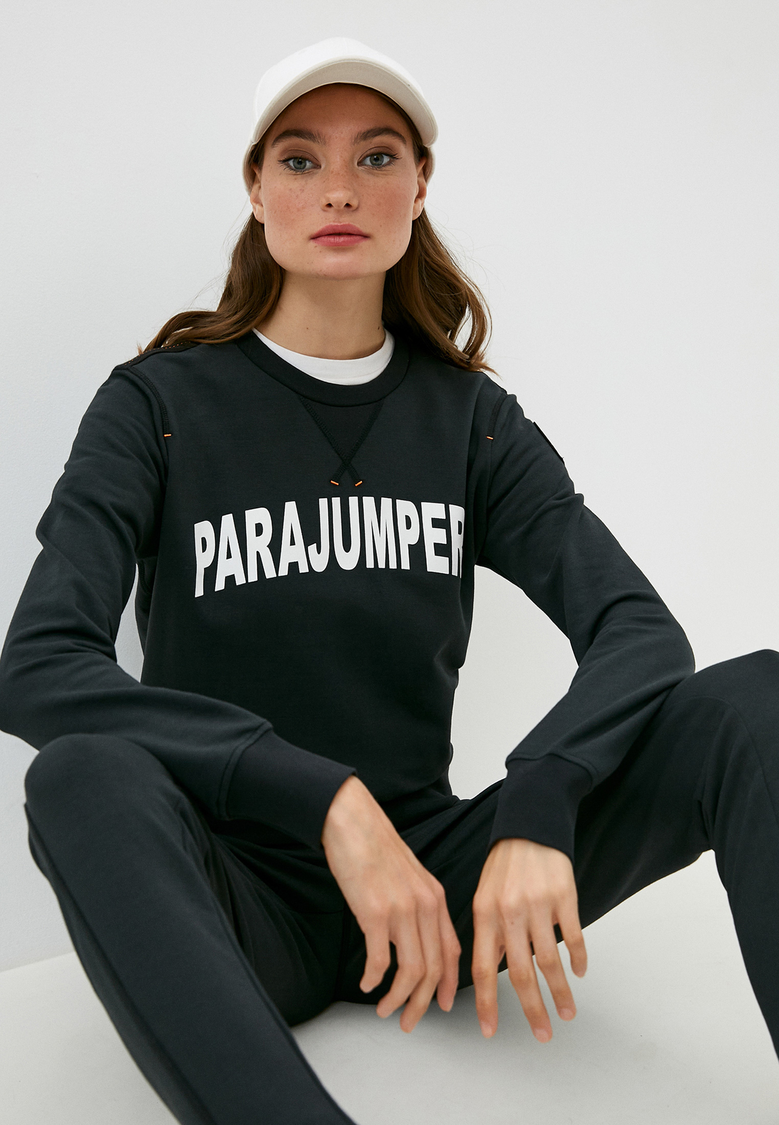 Свитер Parajumpers 20WM-PWFLECF36