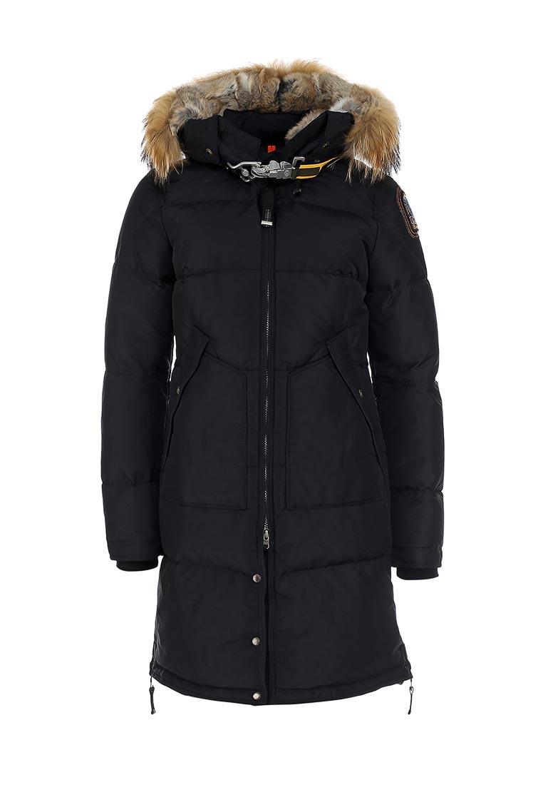 Утепленная куртка Parajumpers MA33
