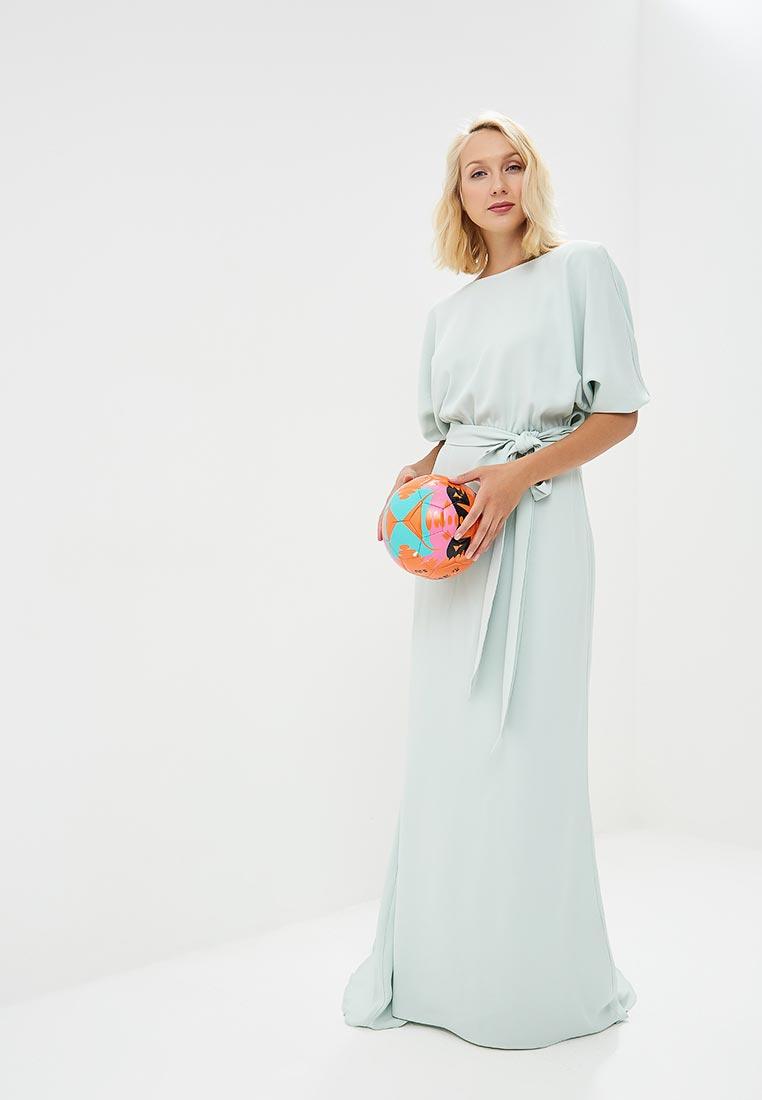 Вечернее / коктейльное платье Pepen 74.03.28.91/02013