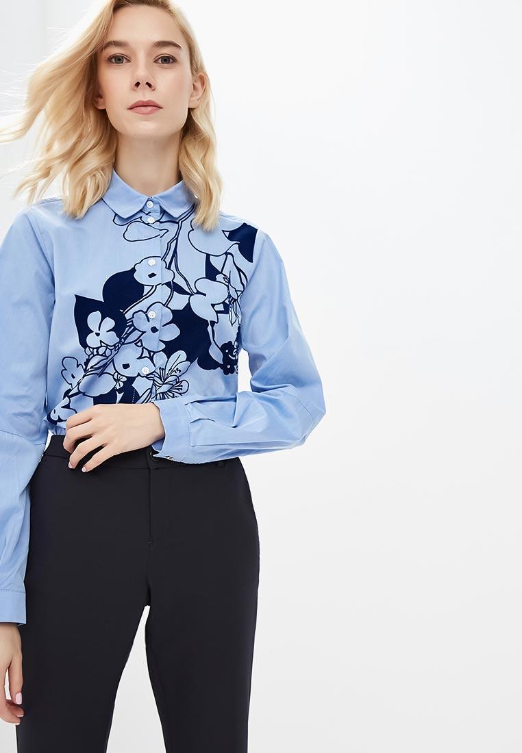 Женские рубашки с длинным рукавом Pennyblack (Пенни Блэк) 21149818