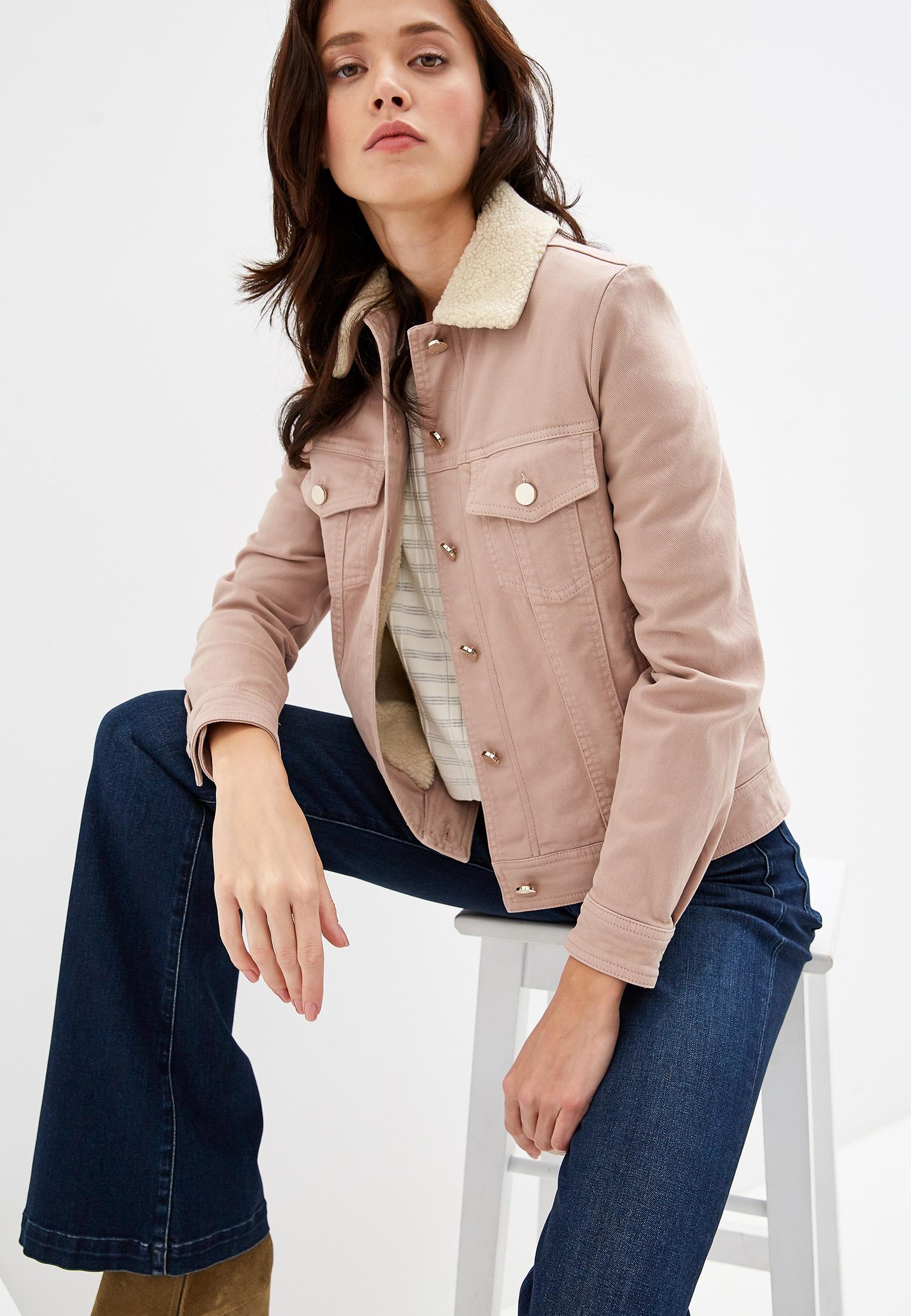 Джинсовая куртка Pennyblack (Пенни Блэк) 30840119