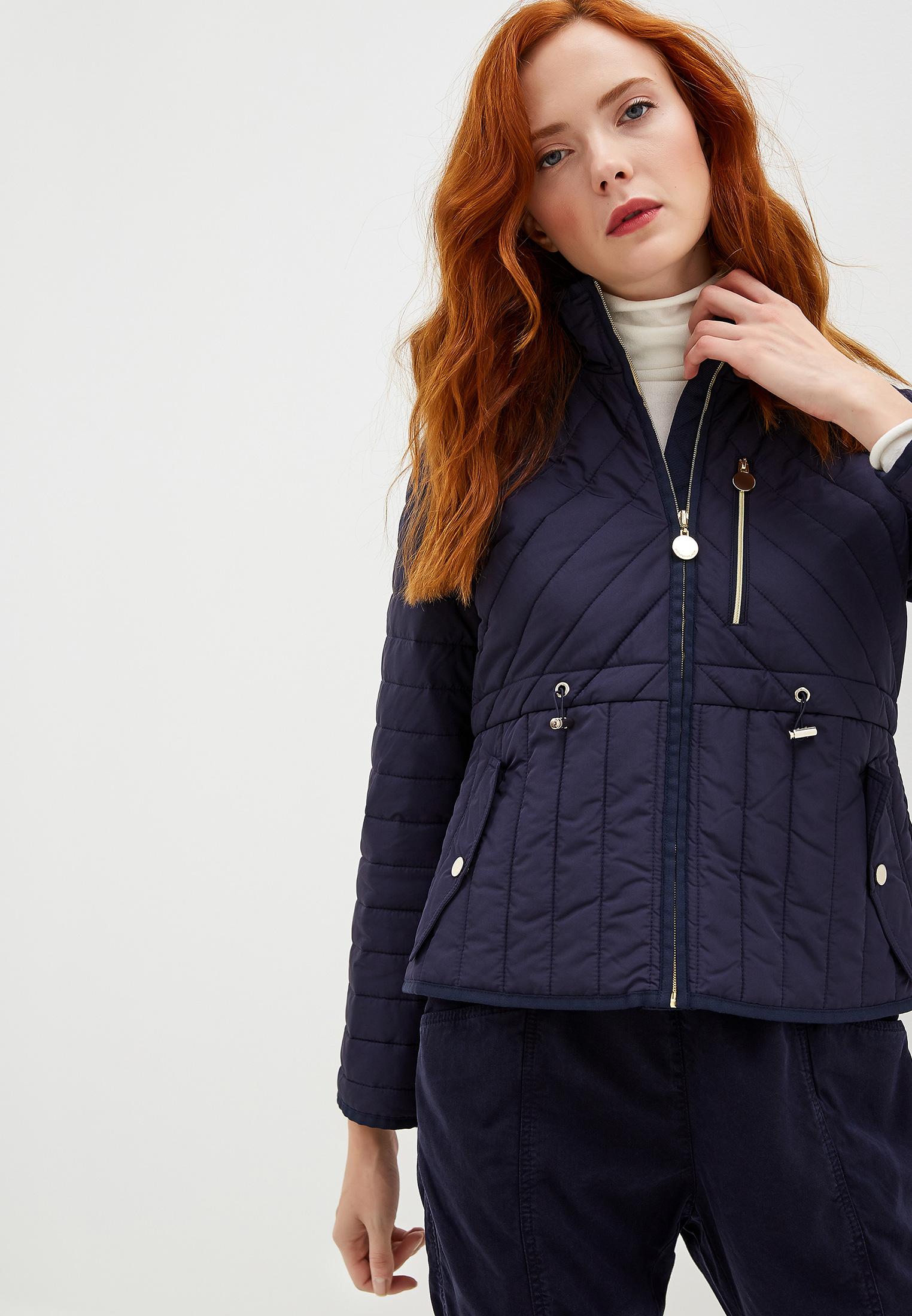 Утепленная куртка Pennyblack (Пенни Блэк) 34845219