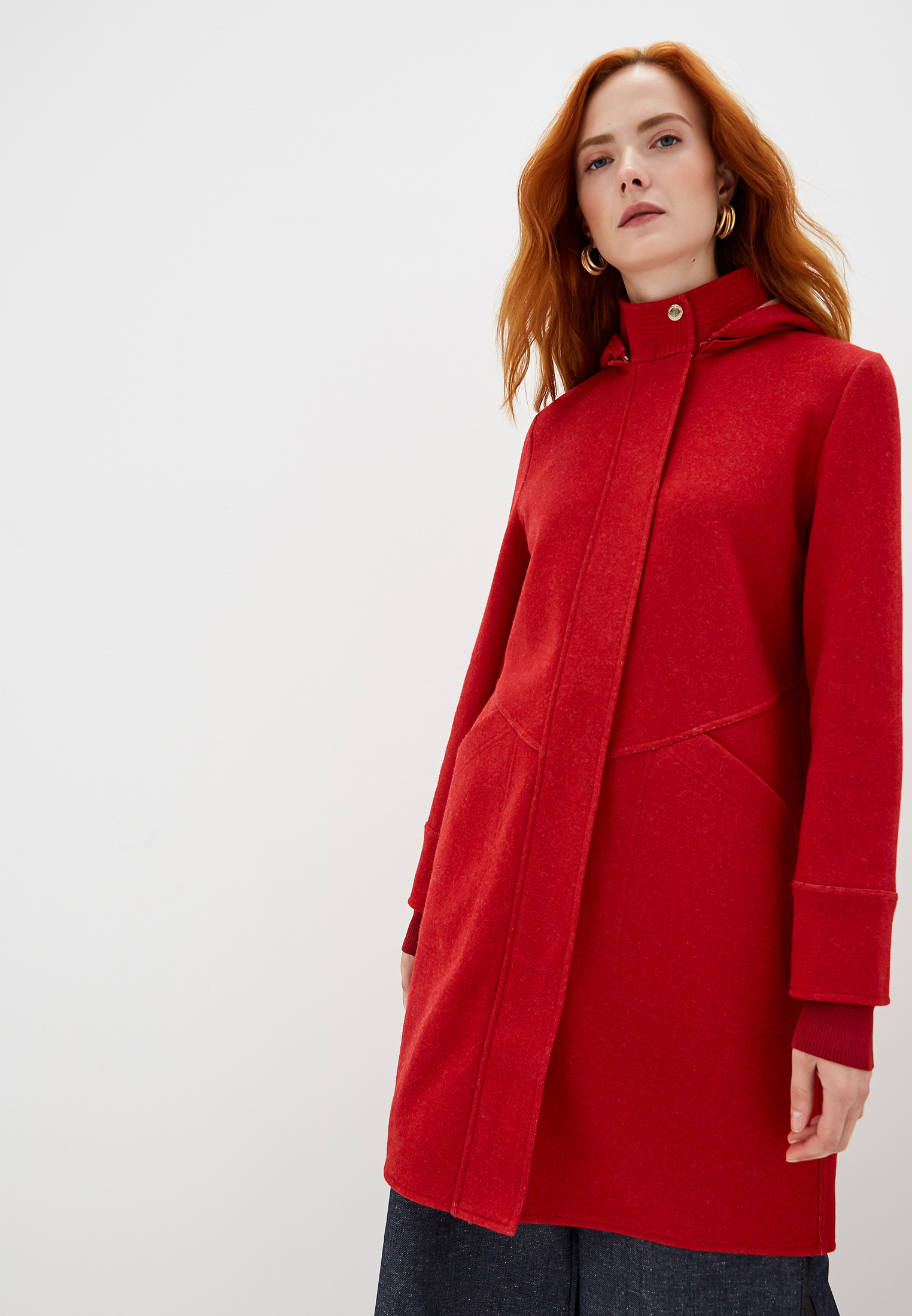 Женские пальто Pennyblack (Пенни Блэк) 39049819