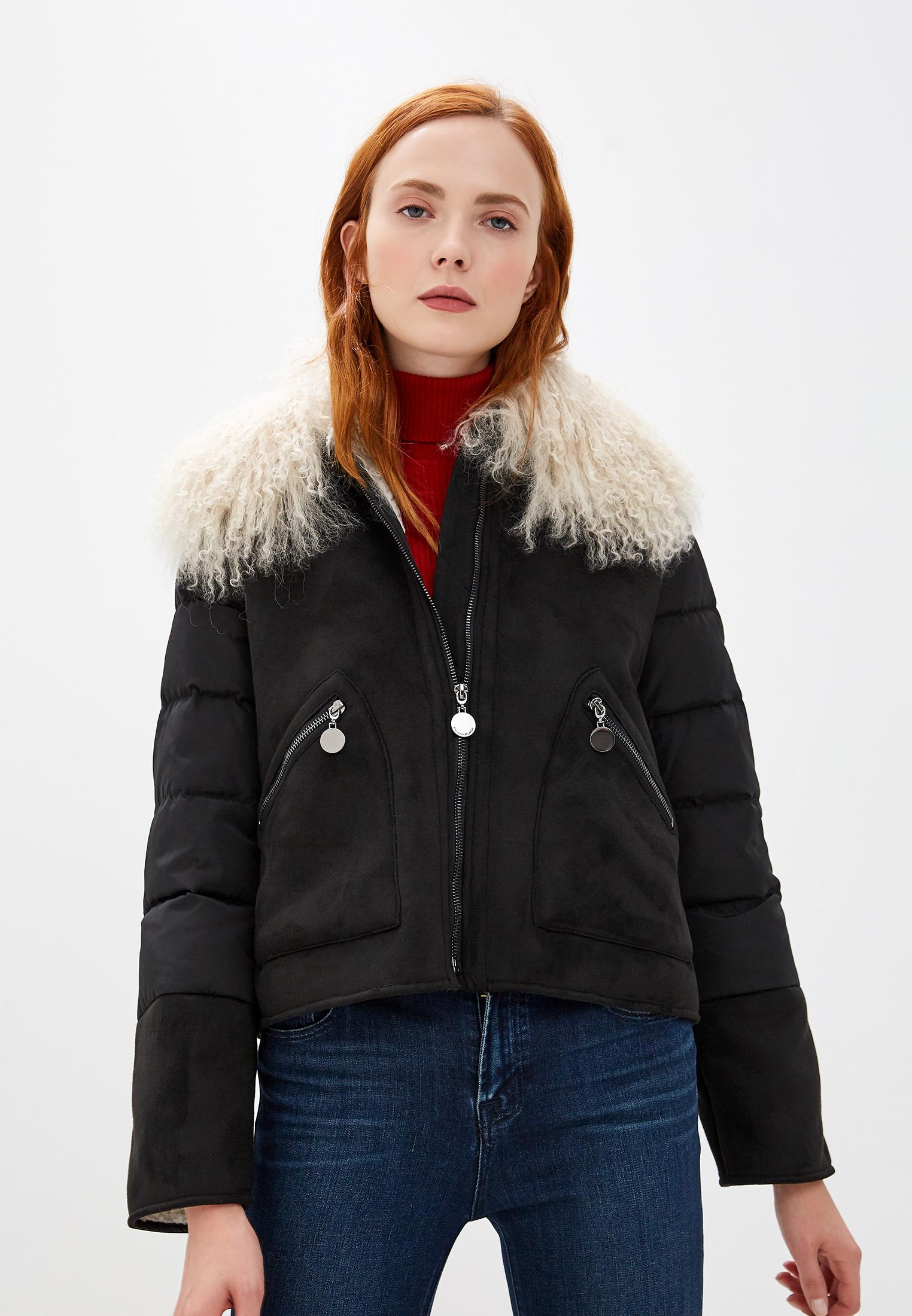 Утепленная куртка Pennyblack (Пенни Блэк) 34845119