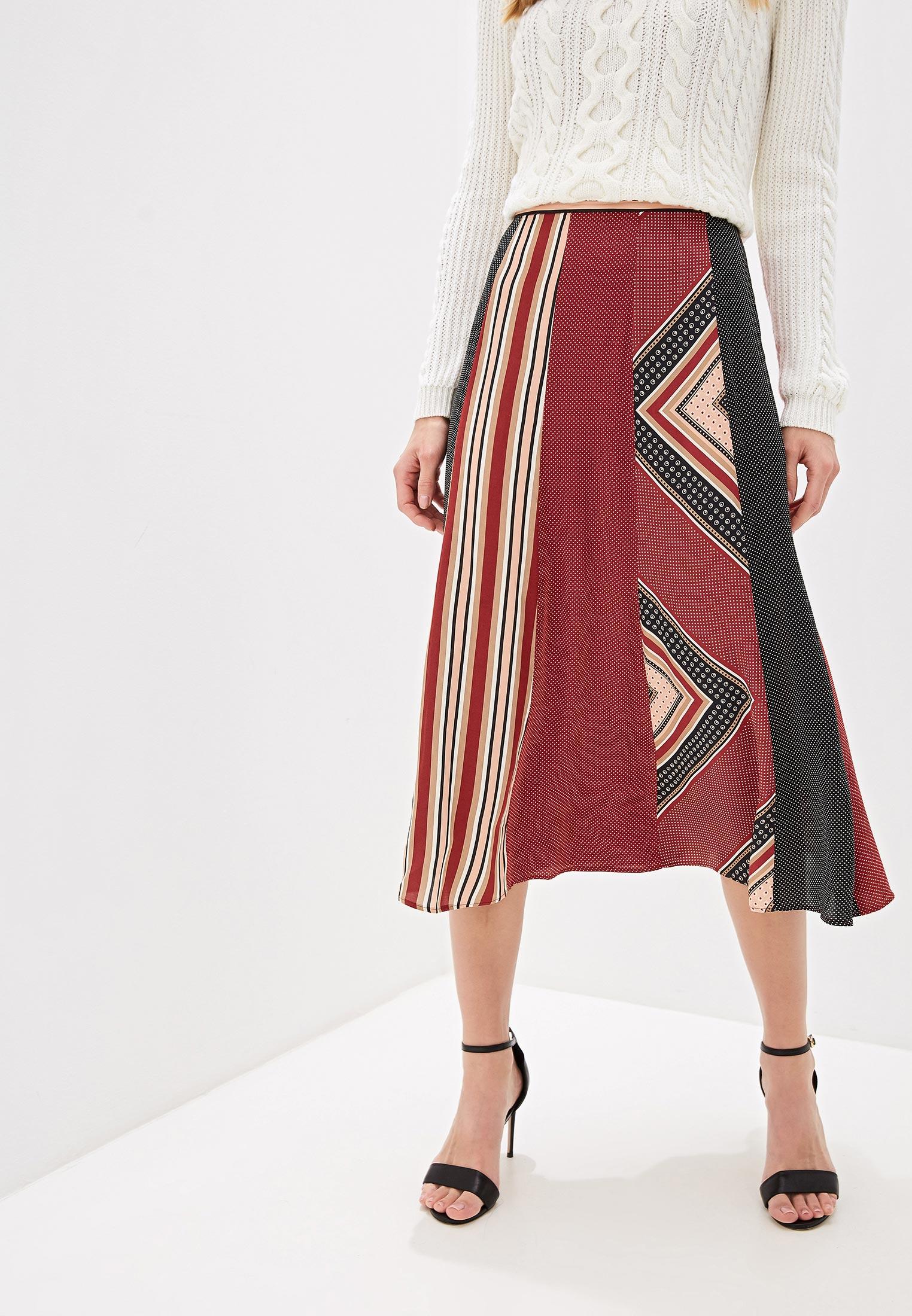 Прямая юбка Pennyblack (Пенни Блэк) 21040719