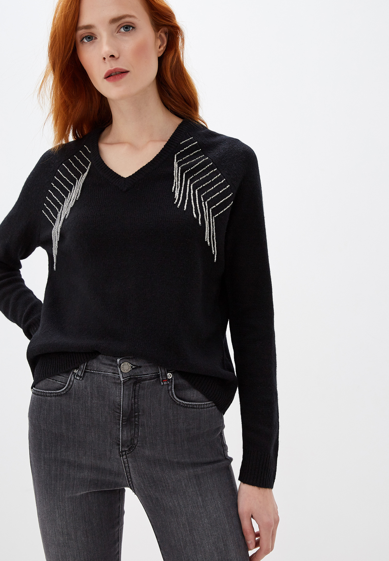 Пуловер Pennyblack (Пенни Блэк) 13645419