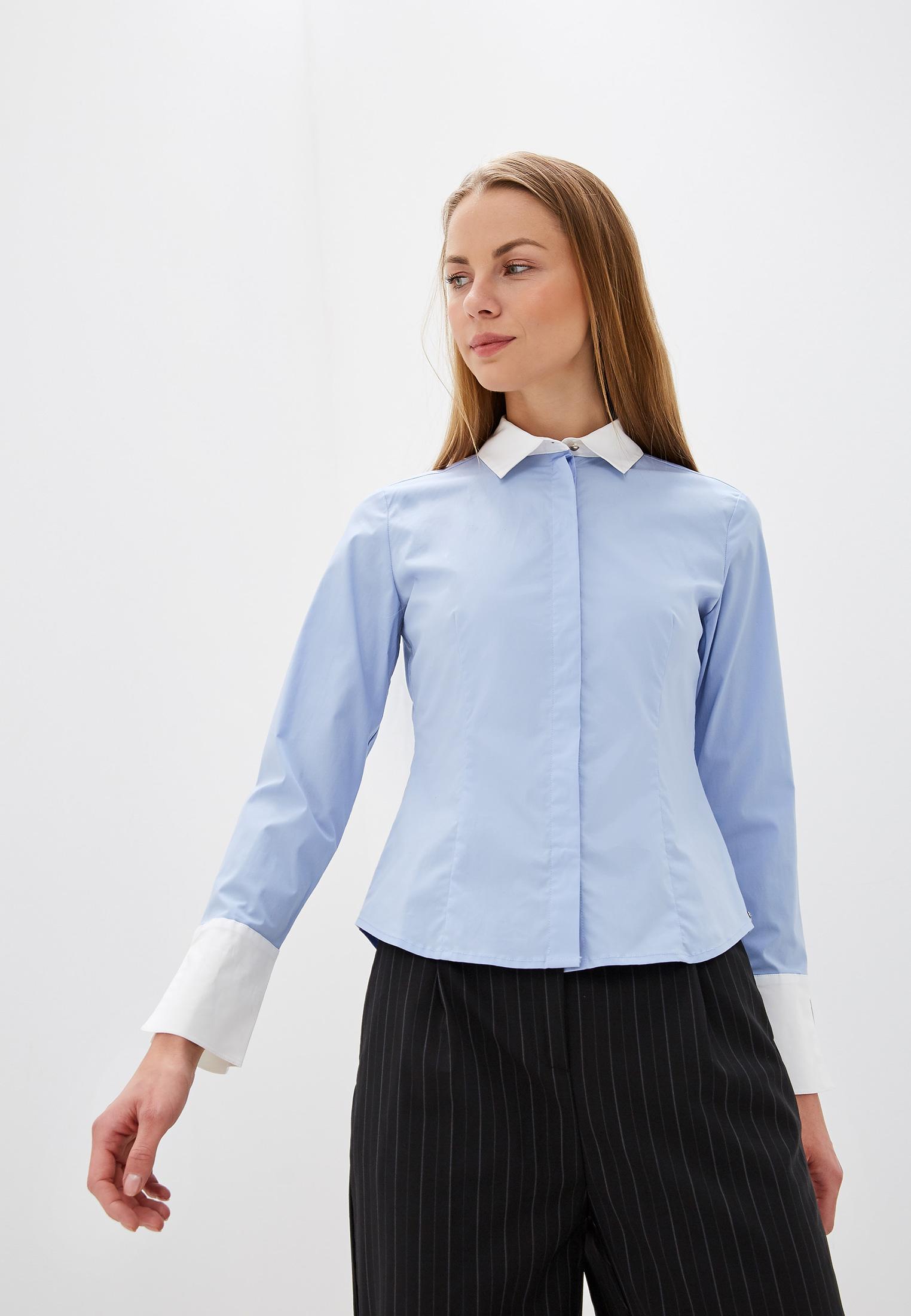 Женские рубашки с длинным рукавом Pennyblack (Пенни Блэк) 21145119