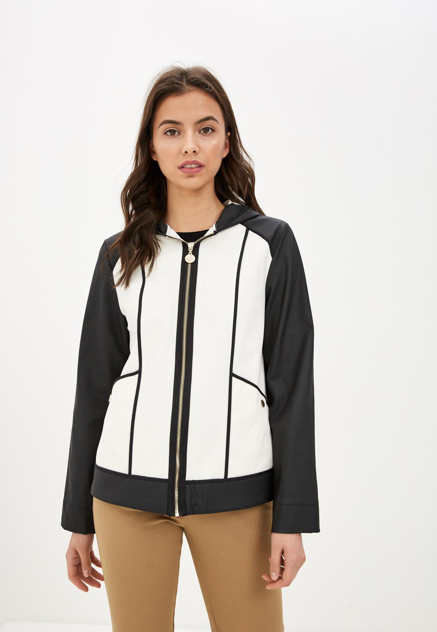 Кожаная куртка Pennyblack (Пенни Блэк) 29019920
