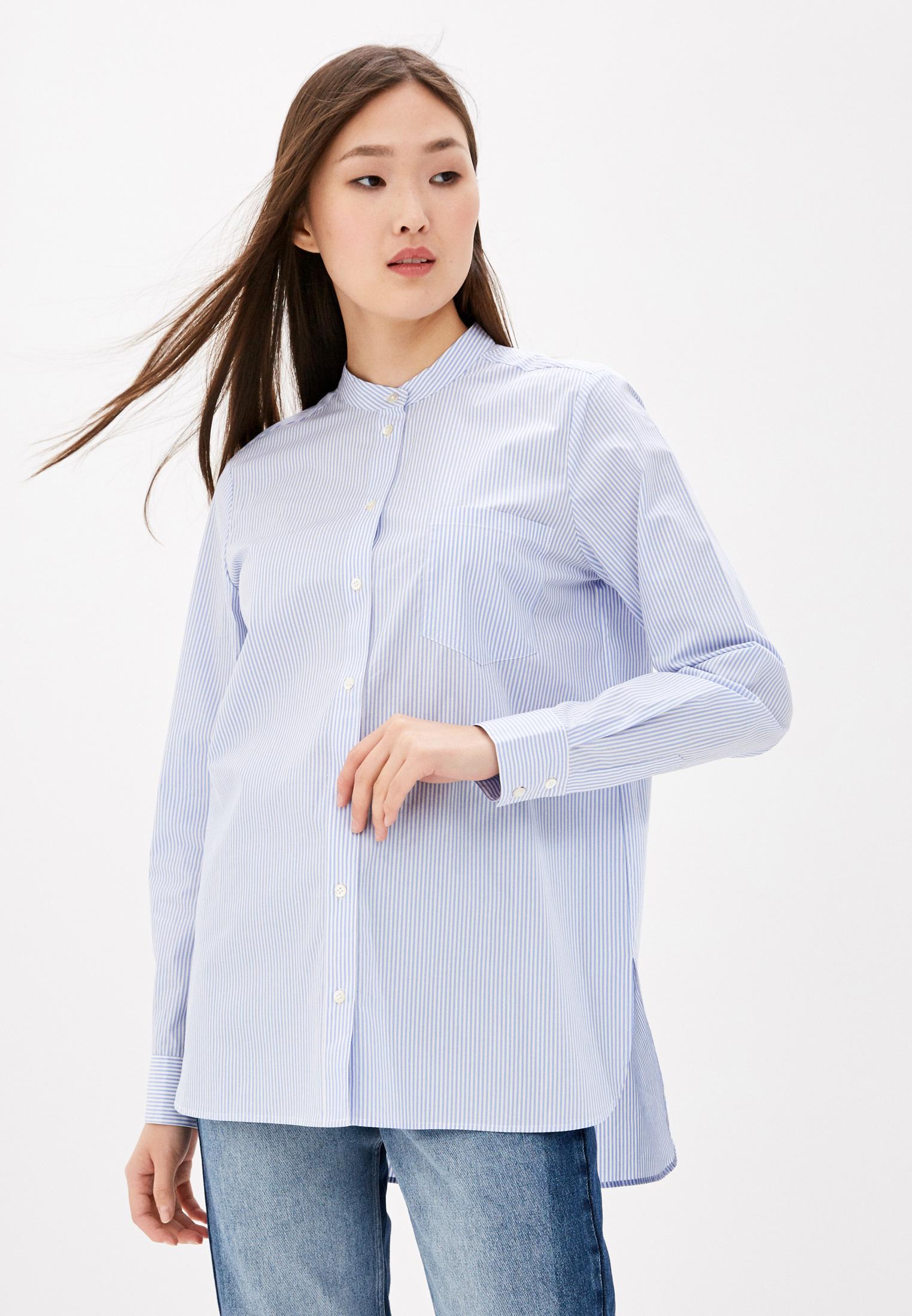 Женские рубашки с длинным рукавом Pennyblack (Пенни Блэк) 31115620