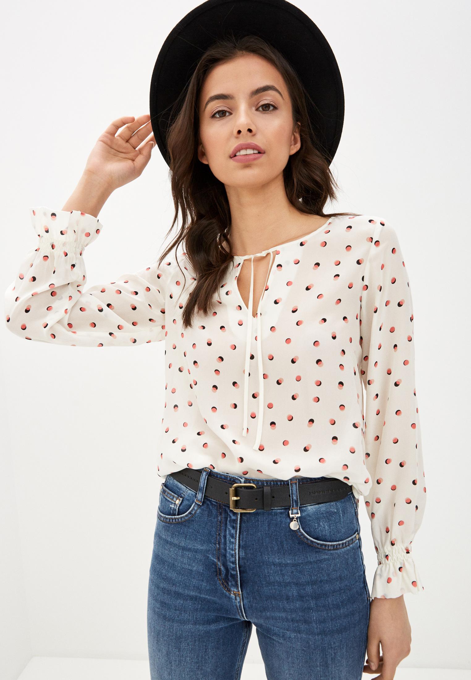 Блуза Pennyblack (Пенни Блэк) 21115220