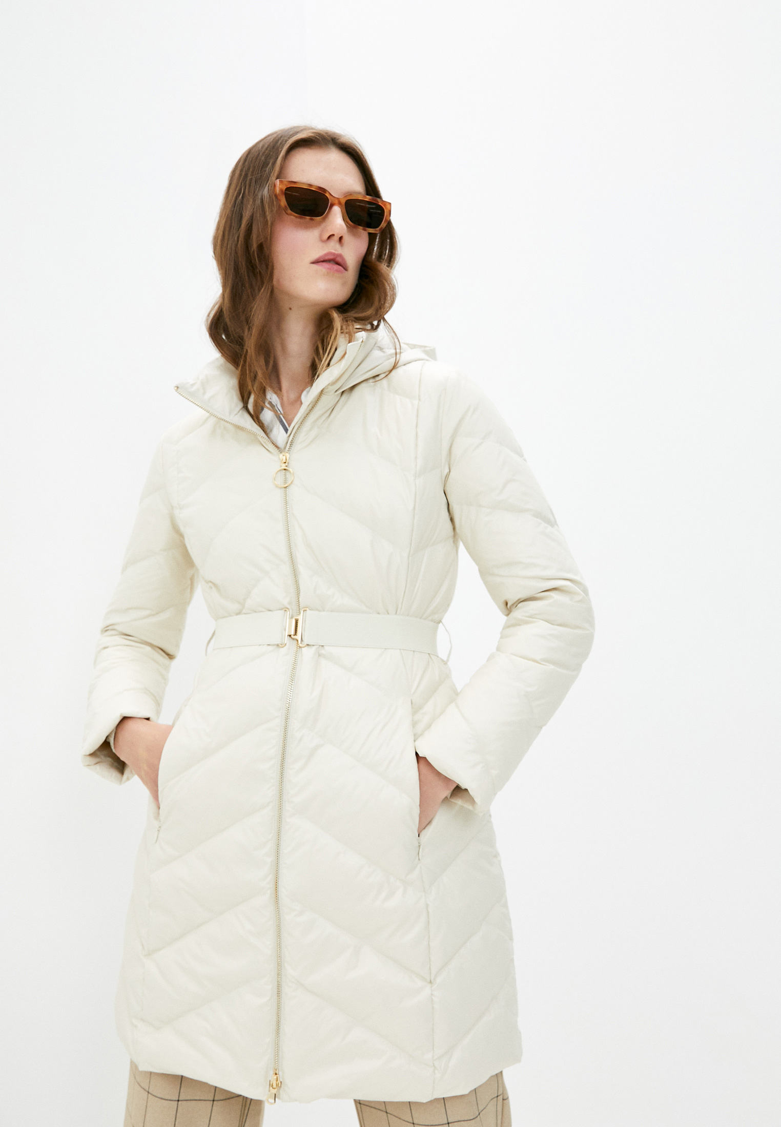 Утепленная куртка Pennyblack (Пенни Блэк) 34940220