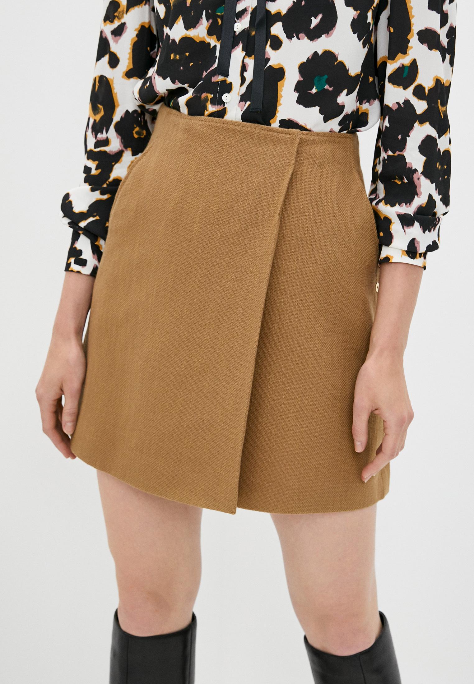 Прямая юбка Pennyblack (Пенни Блэк) 21040820