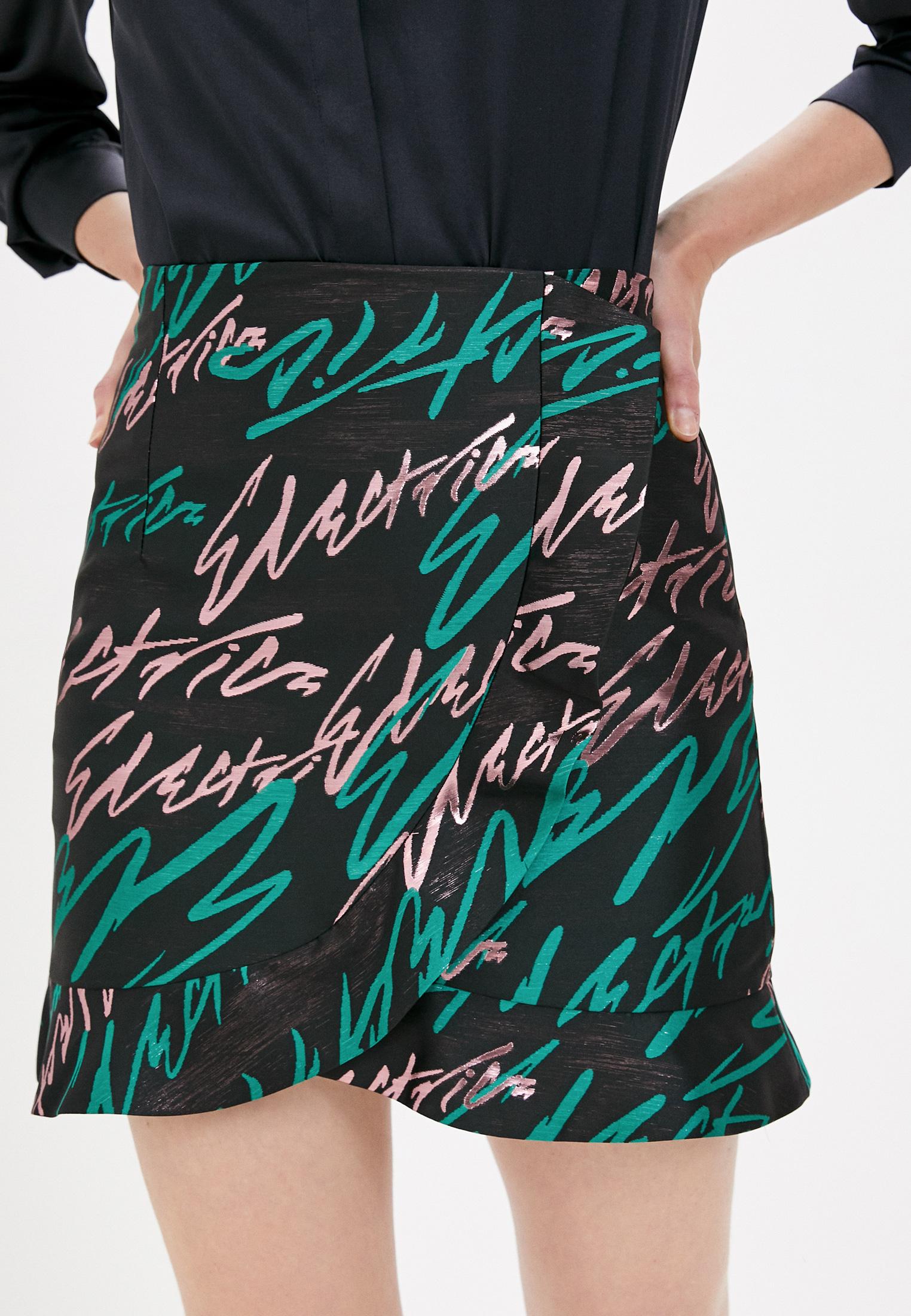 Широкая юбка Pennyblack (Пенни Блэк) 11041020