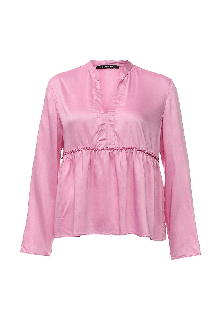Блуза Pennyblack (Пенни Блэк) 21110317