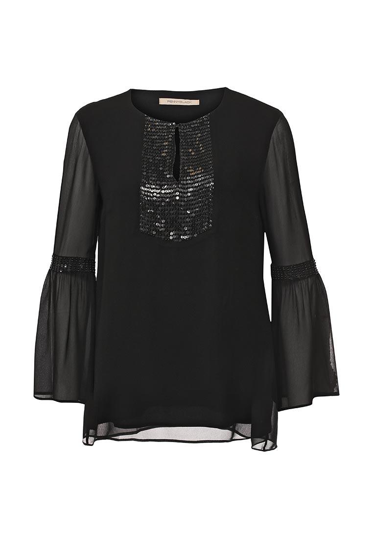 Блуза Pennyblack (Пенни Блэк) 11110217