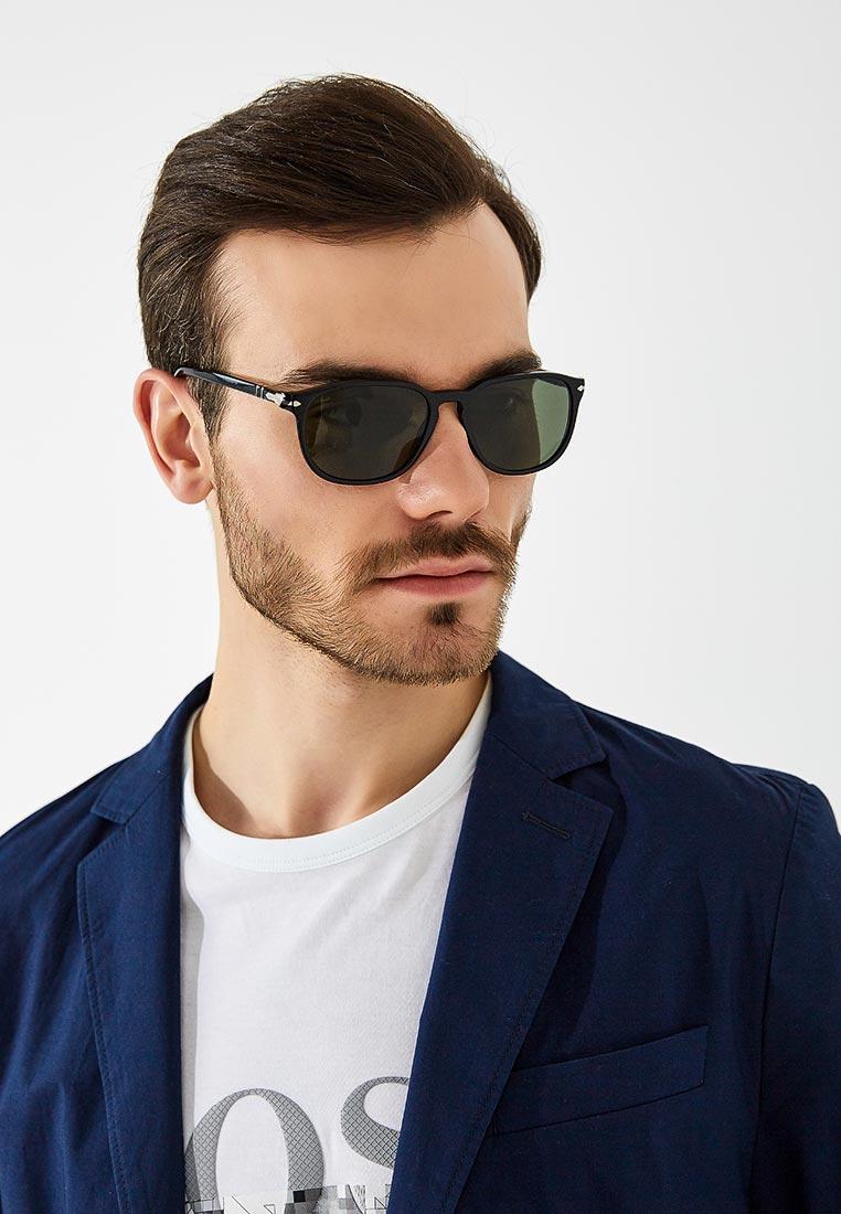 Мужские солнцезащитные очки Persol 0PO3019S: изображение 11
