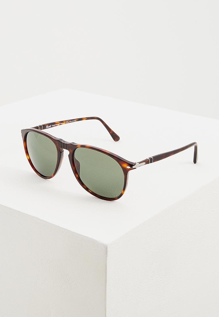 Мужские солнцезащитные очки Persol 0PO6649SM