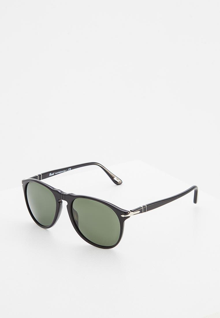 Мужские солнцезащитные очки Persol 0PO9649S: изображение 14